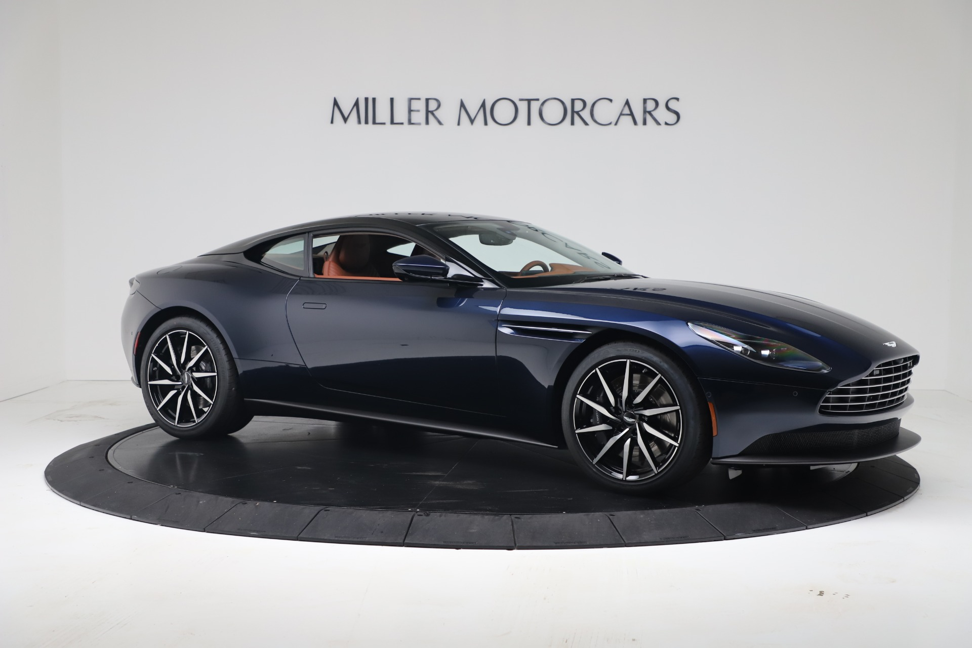 New 2020 Aston Martin DB11 V8 For Sale In Westport, CT 3486_p5