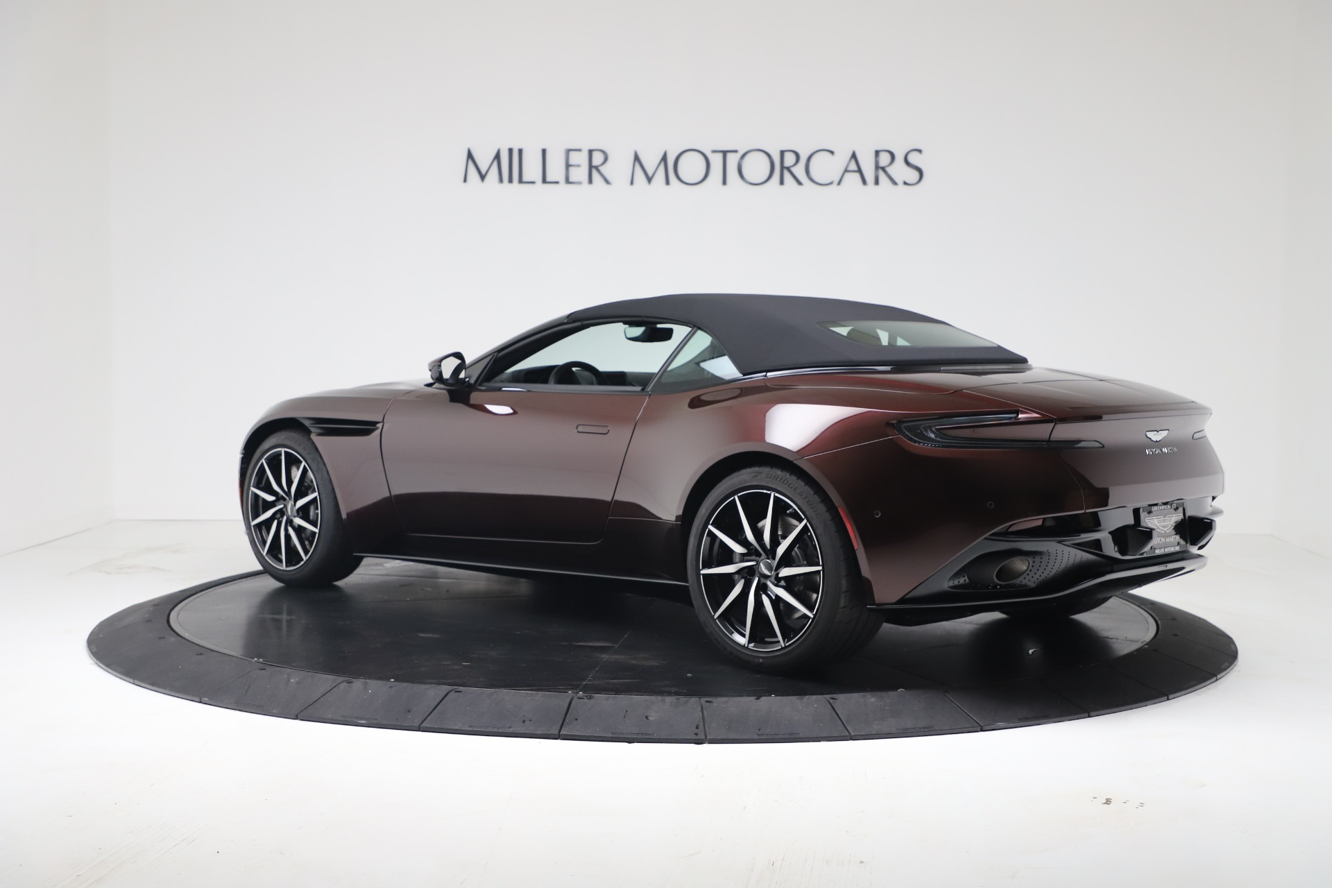 New 2020 Aston Martin DB11 V8 For Sale In Westport, CT 3487_p15