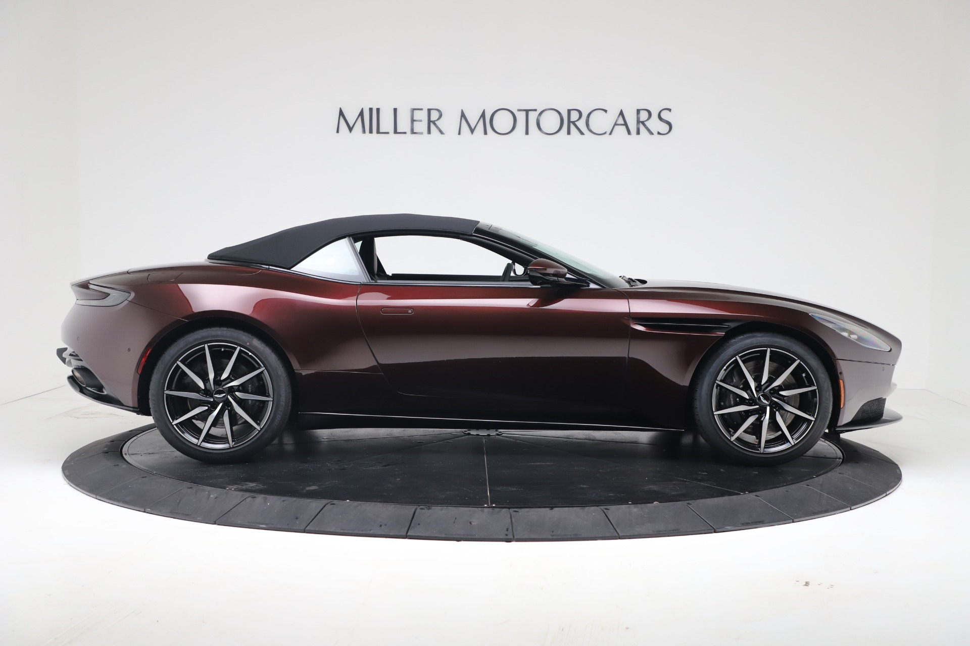 New 2020 Aston Martin DB11 V8 For Sale In Westport, CT 3487_p17