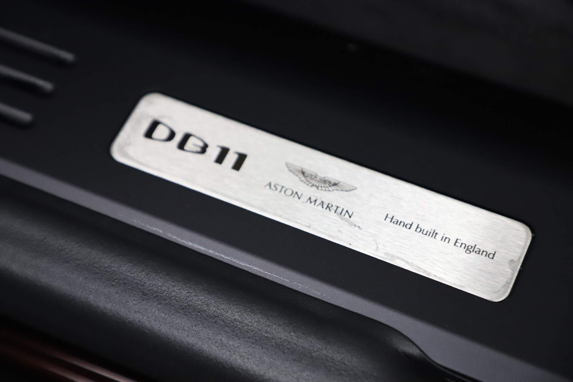 New 2020 Aston Martin DB11 V8 For Sale In Westport, CT 3487_p26
