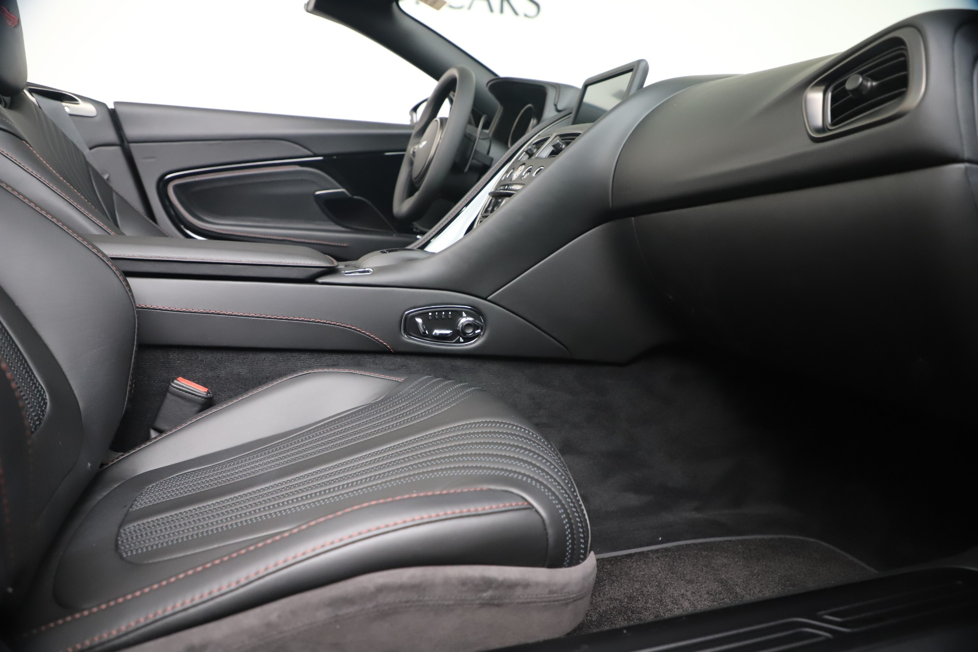 New 2020 Aston Martin DB11 V8 For Sale In Westport, CT 3487_p28