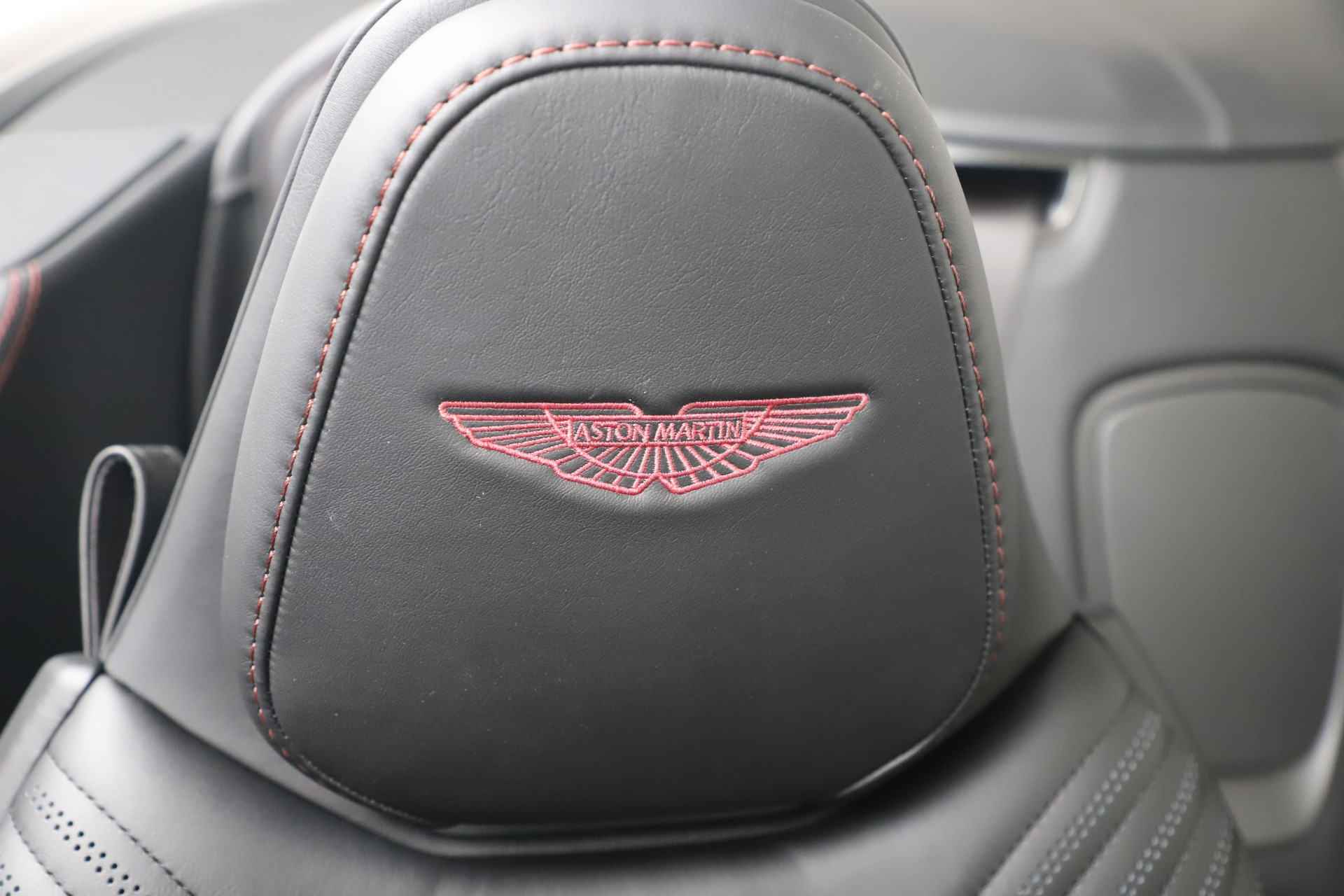 New 2020 Aston Martin DB11 V8 For Sale In Westport, CT 3487_p31