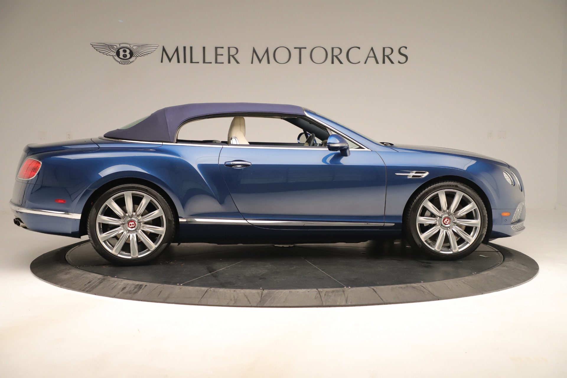 Used 2017 Bentley Continental GT V8 For Sale In Westport, CT 3488_p17