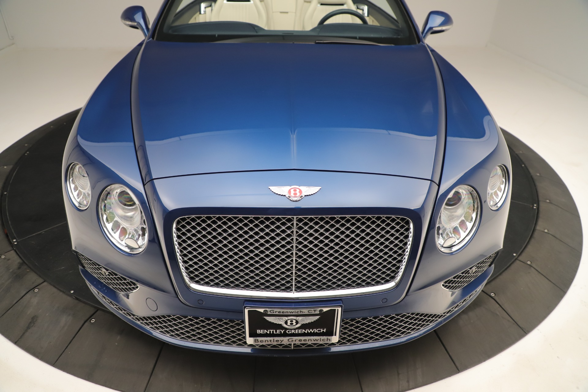 Used 2017 Bentley Continental GT V8 For Sale In Westport, CT 3488_p20