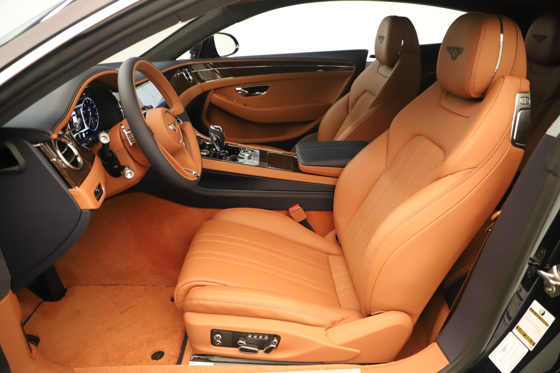 New 2020 Bentley Continental GT V8 For Sale In Westport, CT 3491_p18