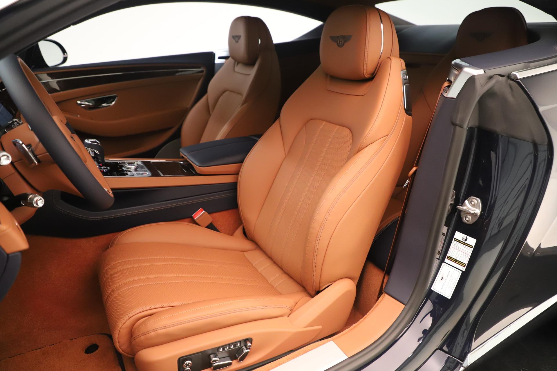 New 2020 Bentley Continental GT V8 For Sale In Westport, CT 3491_p19