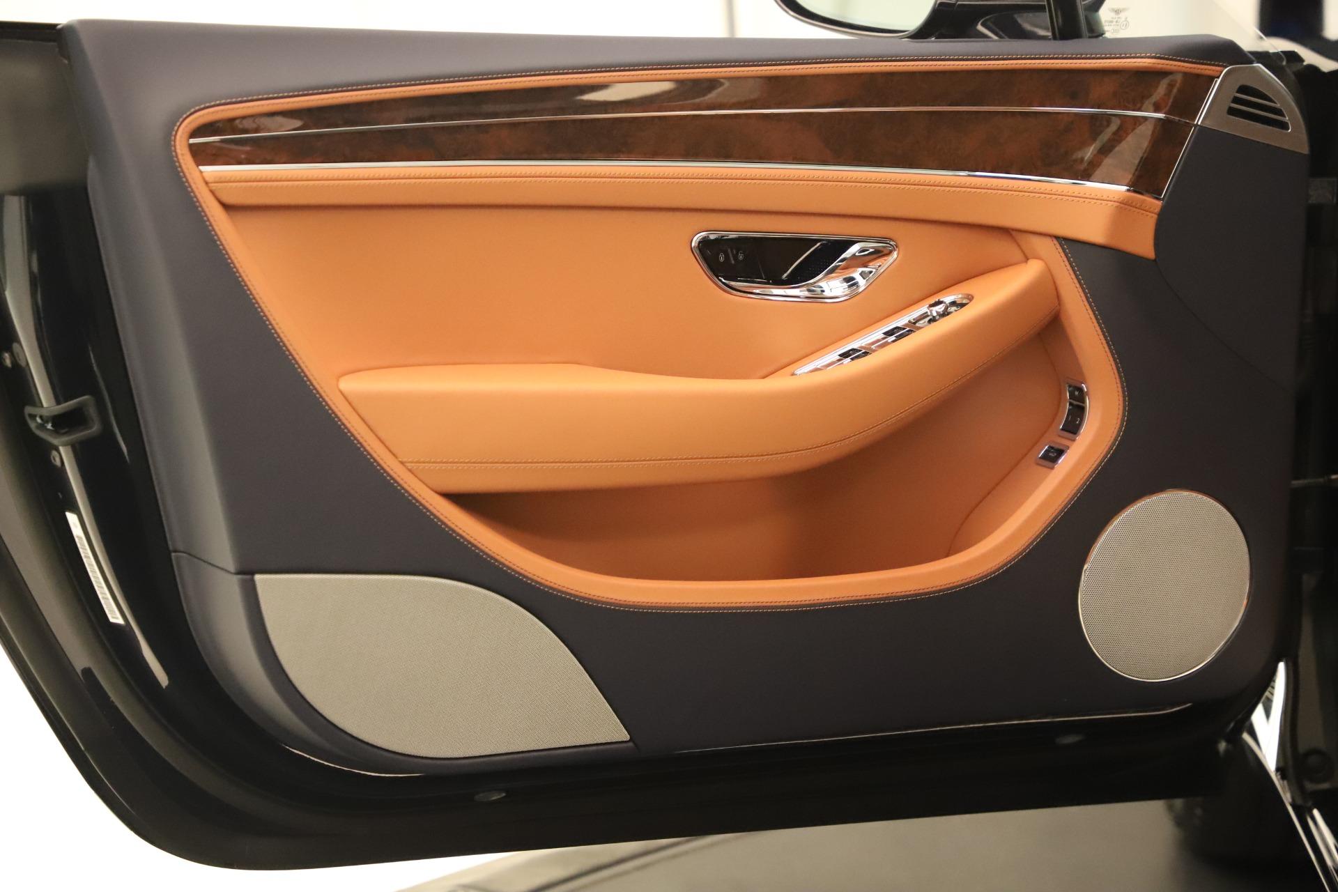 New 2020 Bentley Continental GT V8 For Sale In Westport, CT 3491_p20