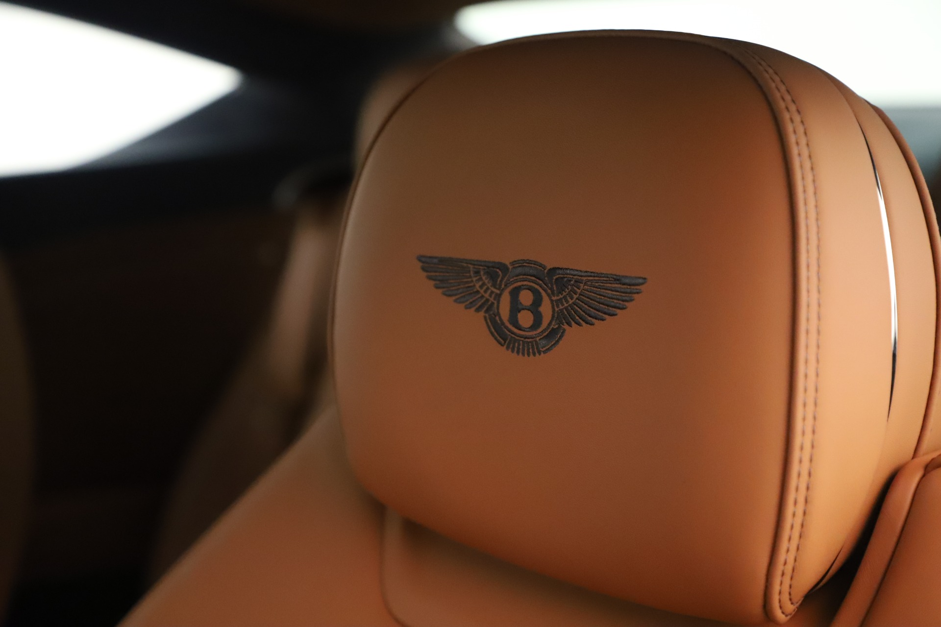 New 2020 Bentley Continental GT V8 For Sale In Westport, CT 3491_p21