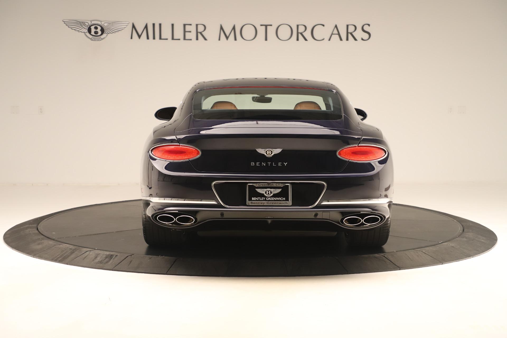 New 2020 Bentley Continental GT V8 For Sale In Westport, CT 3491_p6