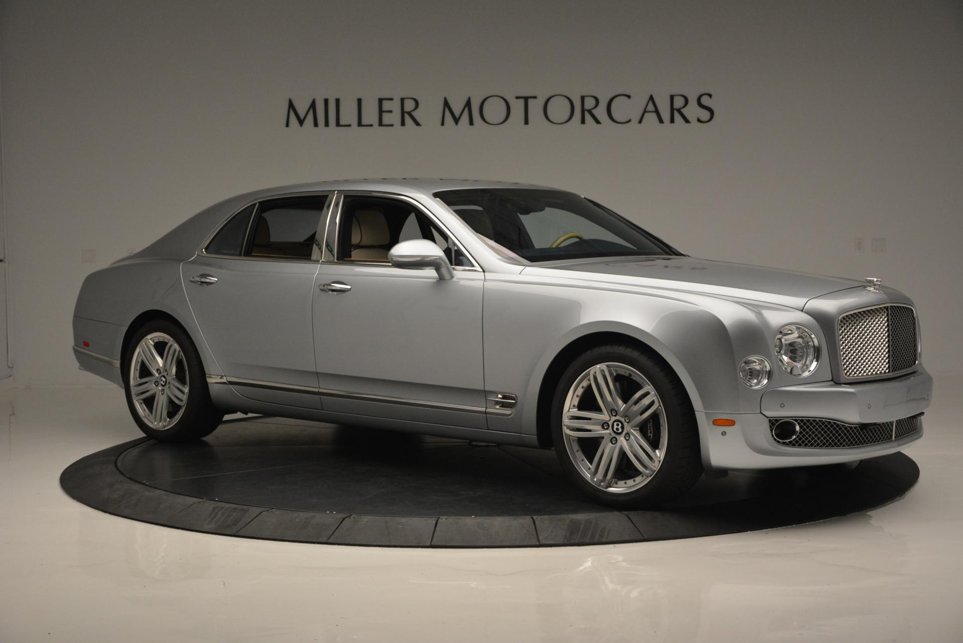 Used 2012 Bentley Mulsanne  For Sale In Westport, CT 35_p11