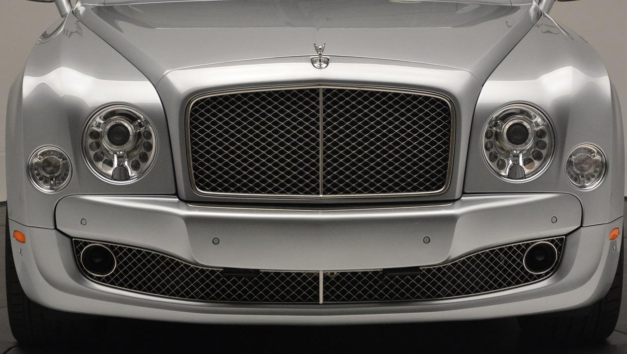 Used 2012 Bentley Mulsanne  For Sale In Westport, CT 35_p14