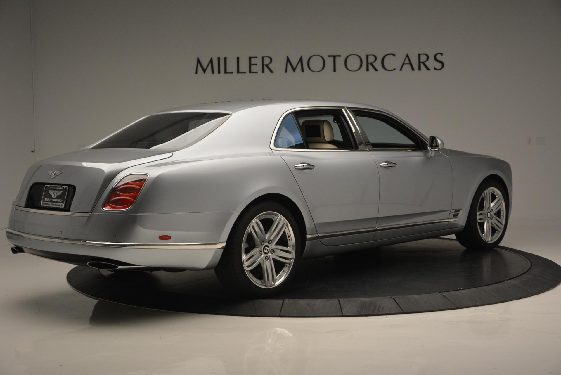 Used 2012 Bentley Mulsanne  For Sale In Westport, CT 35_p9
