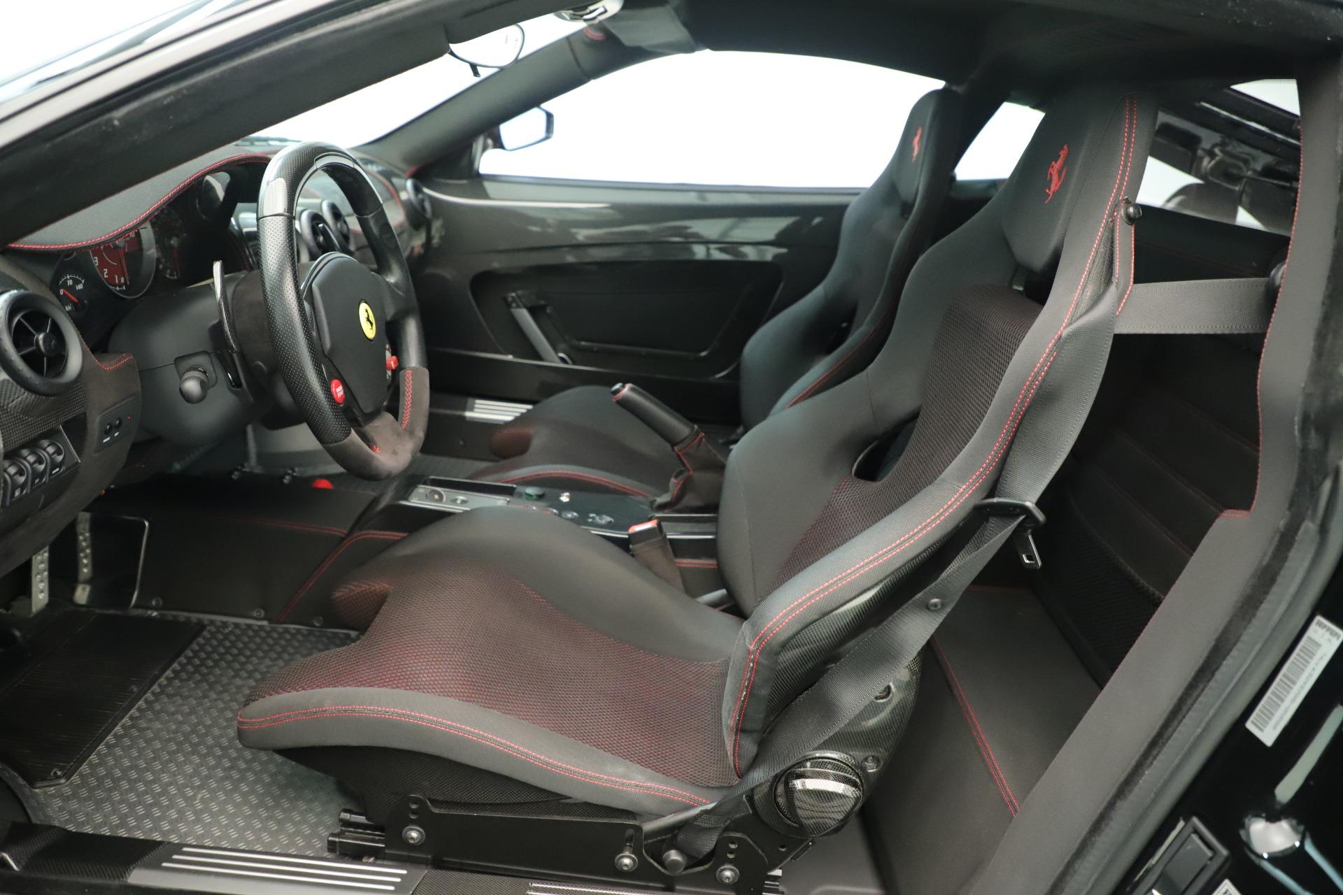 Used 2008 Ferrari F430 Scuderia For Sale In Westport, CT 3500_p14