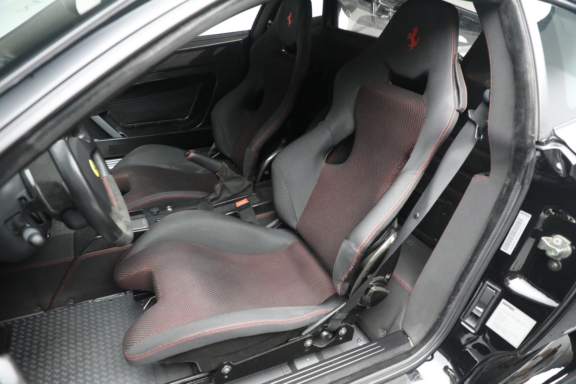 Used 2008 Ferrari F430 Scuderia For Sale In Westport, CT 3500_p15
