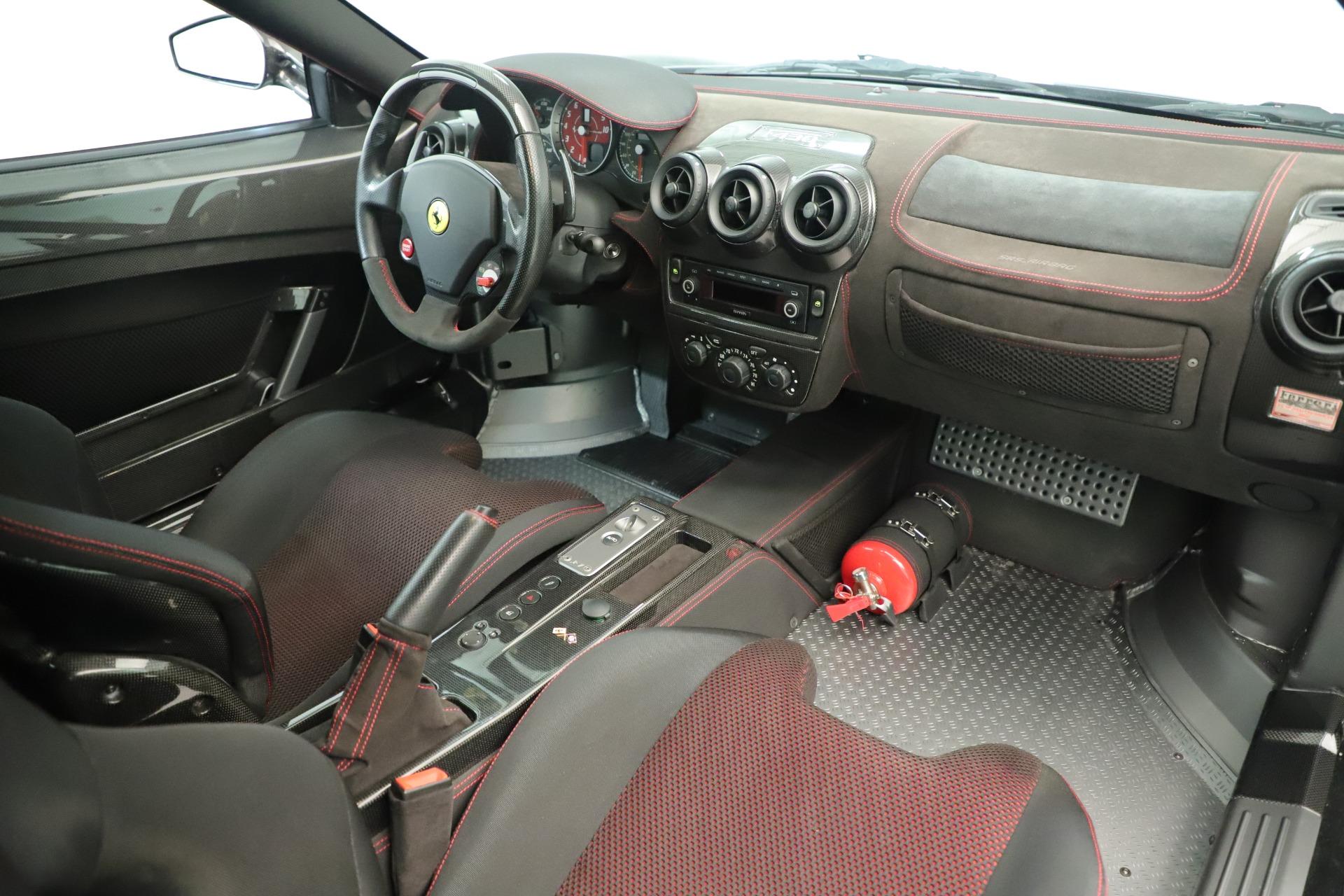 Used 2008 Ferrari F430 Scuderia For Sale In Westport, CT 3500_p17