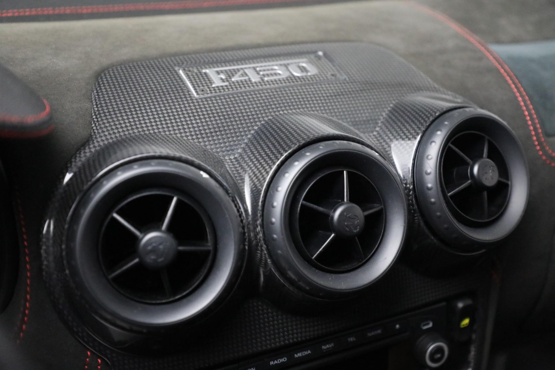 Used 2008 Ferrari F430 Scuderia For Sale In Westport, CT 3500_p20
