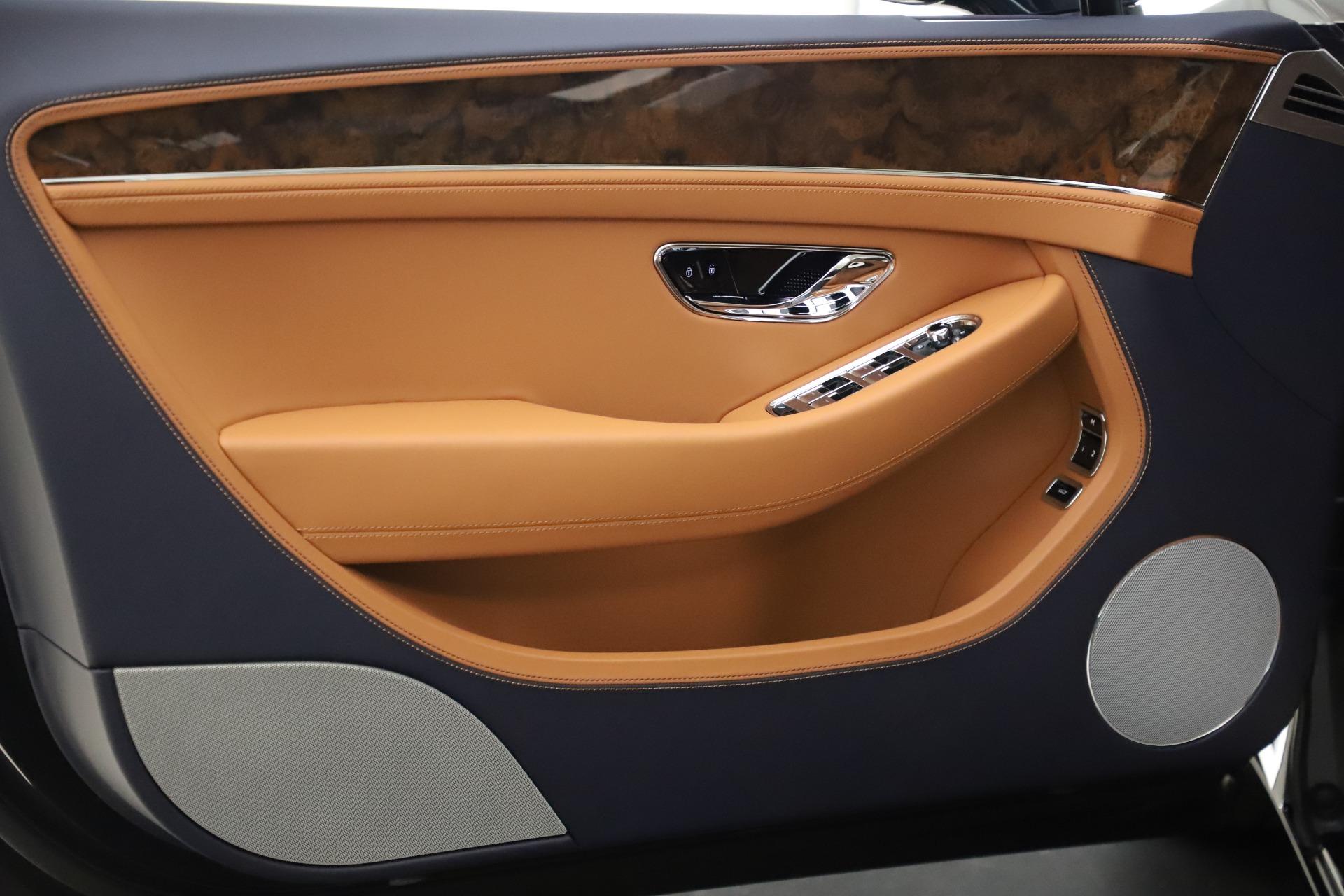 New 2020 Bentley Continental GT V8 For Sale In Westport, CT 3502_p17