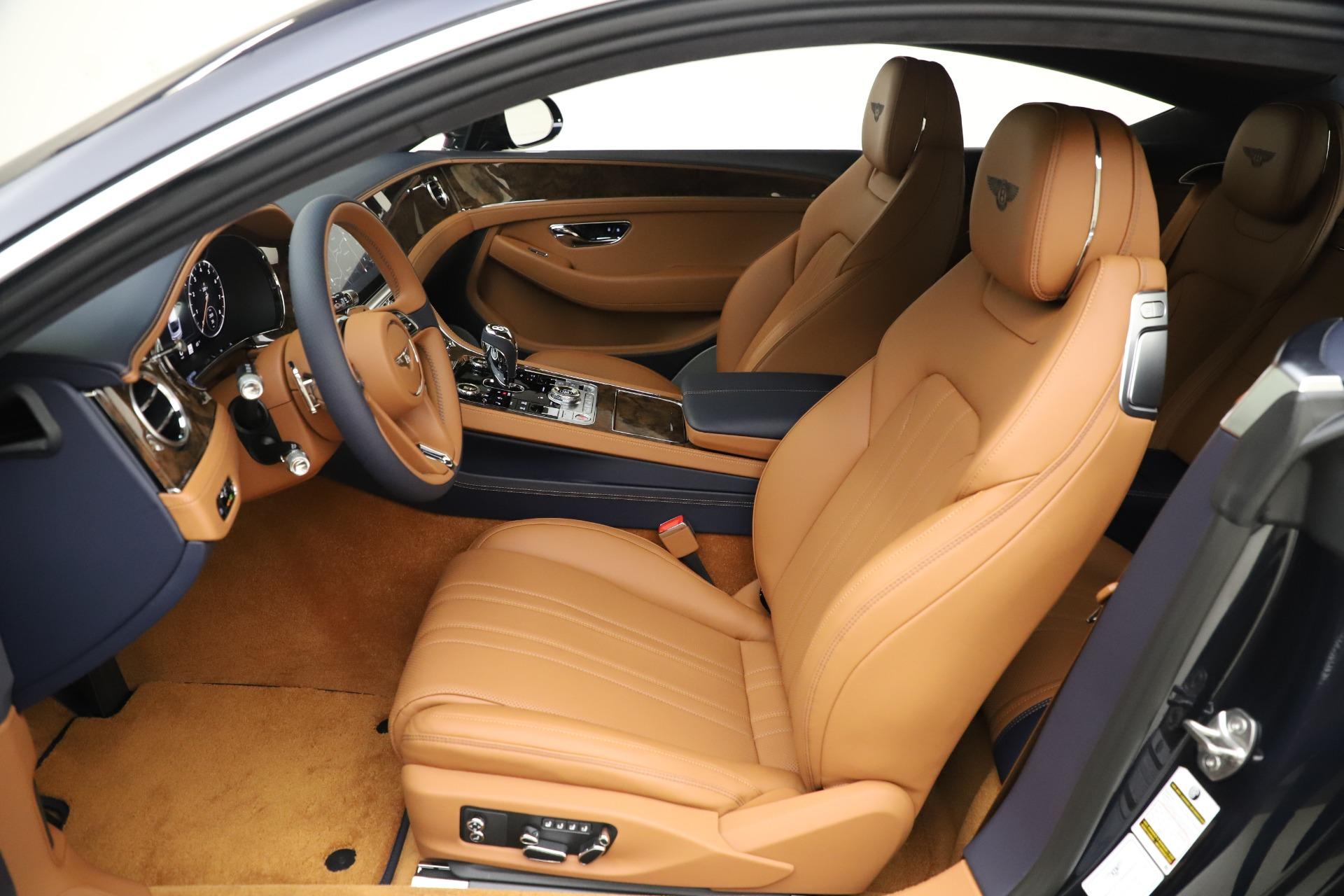 New 2020 Bentley Continental GT V8 For Sale In Westport, CT 3502_p19