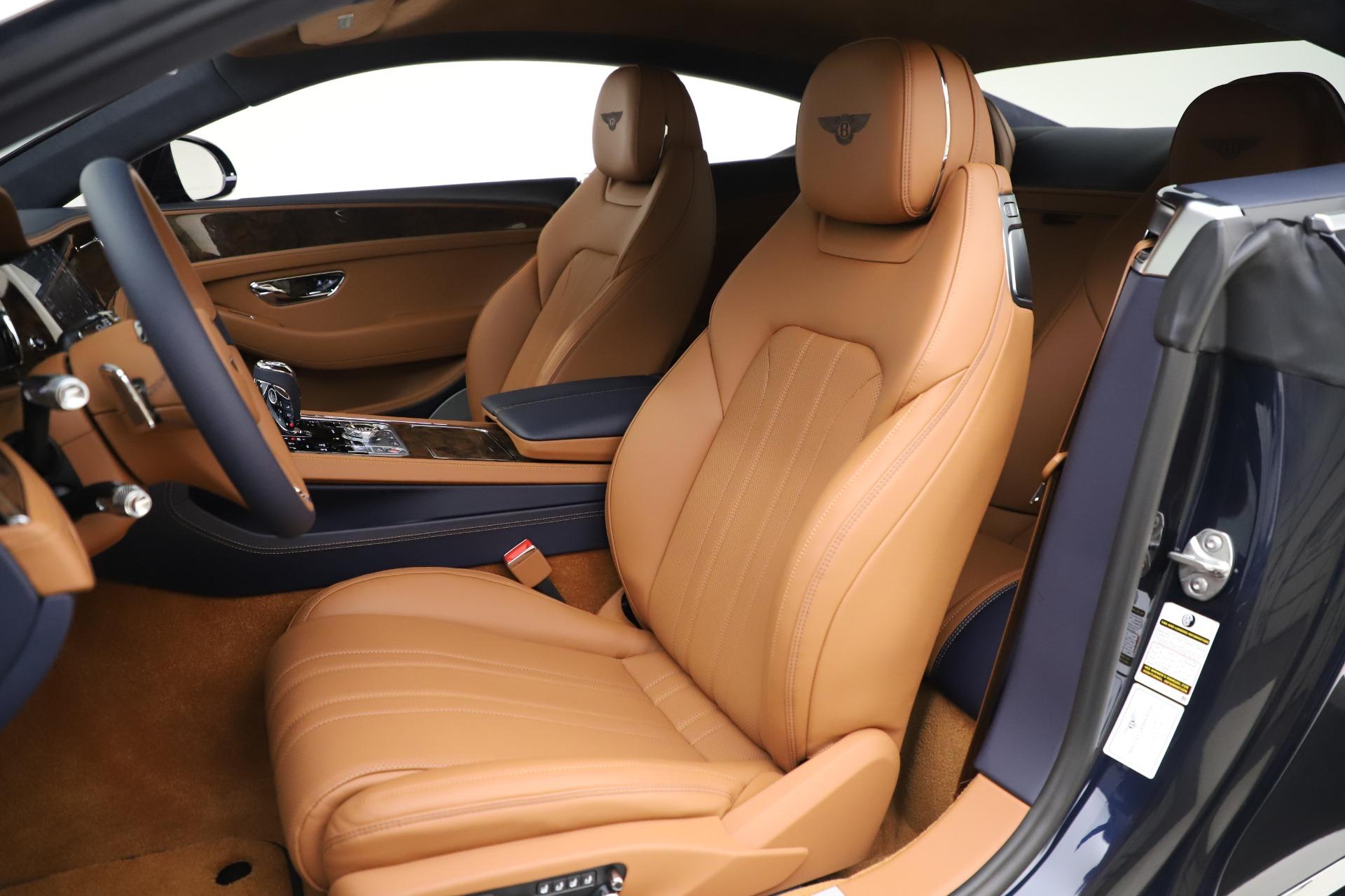 New 2020 Bentley Continental GT V8 For Sale In Westport, CT 3502_p20