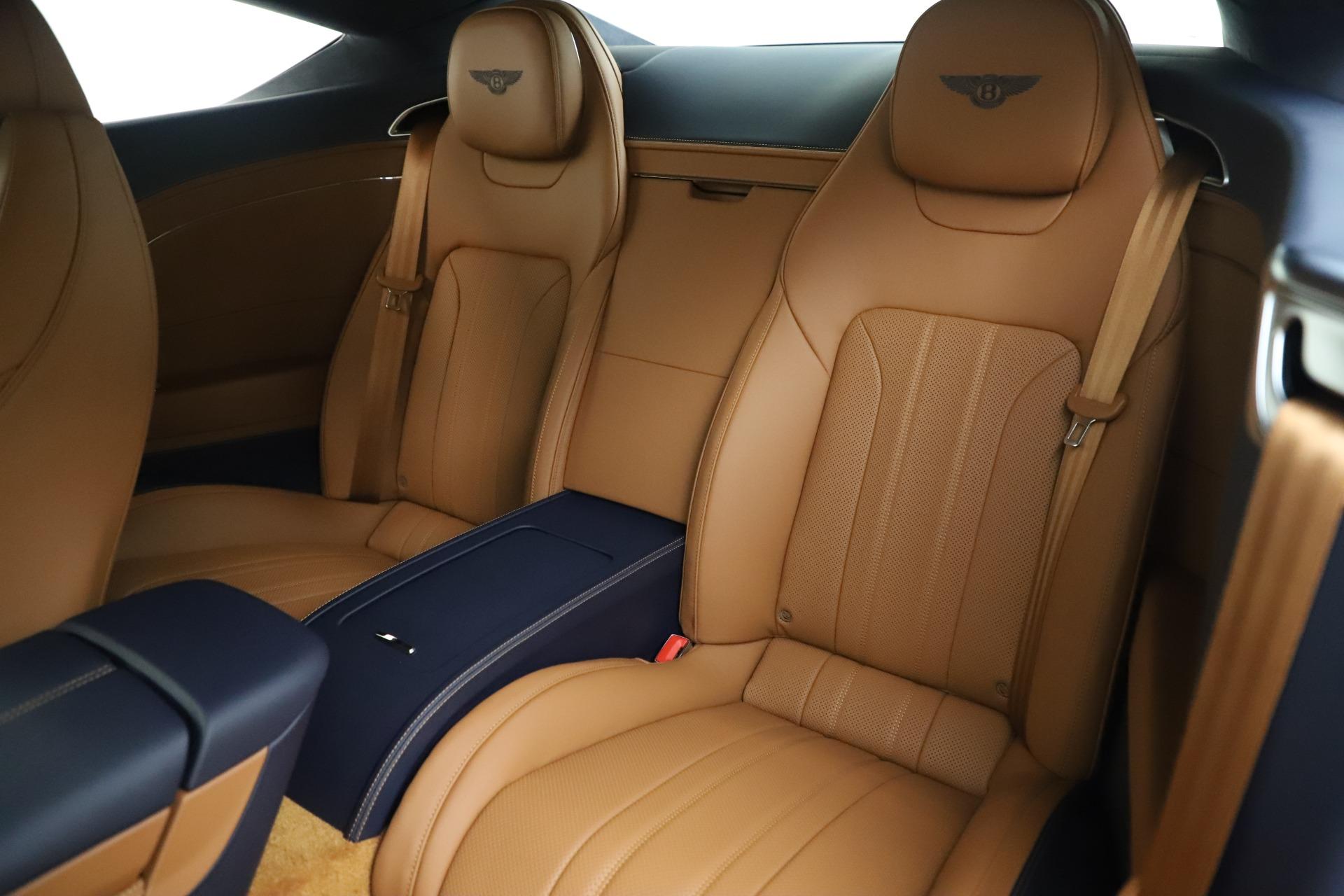 New 2020 Bentley Continental GT V8 For Sale In Westport, CT 3502_p25