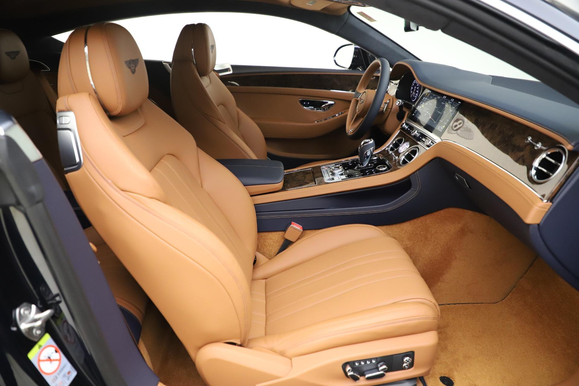 New 2020 Bentley Continental GT V8 For Sale In Westport, CT 3502_p28