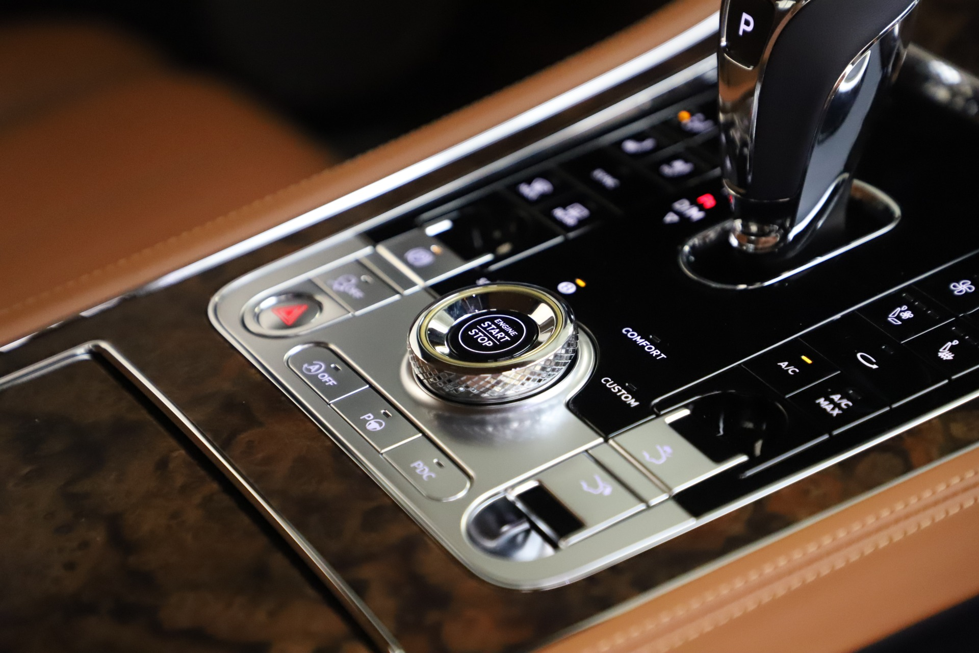 New 2020 Bentley Continental GT V8 For Sale In Westport, CT 3502_p30