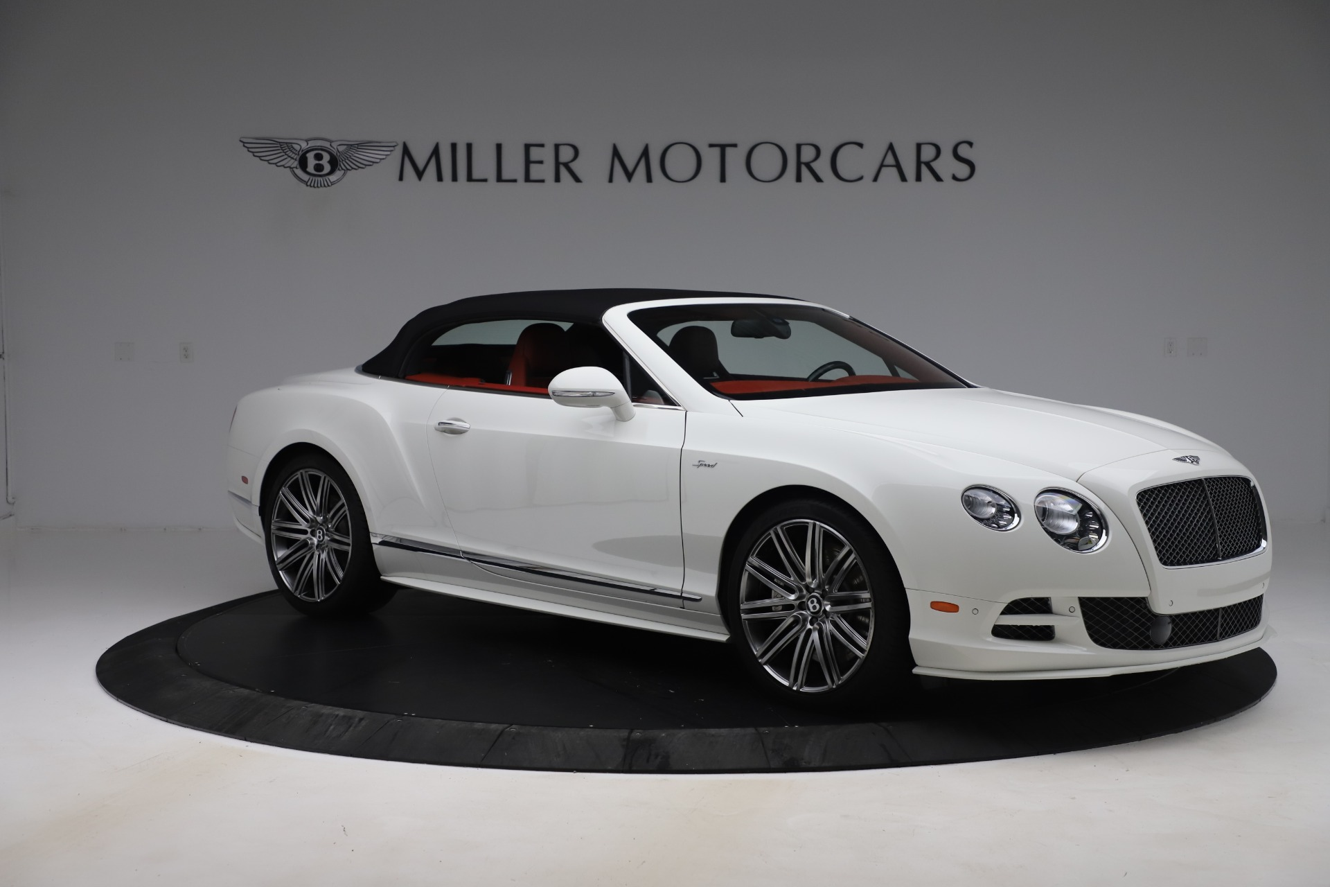 Used 2015 Bentley Continental GT Speed For Sale In Westport, CT 3511_p19