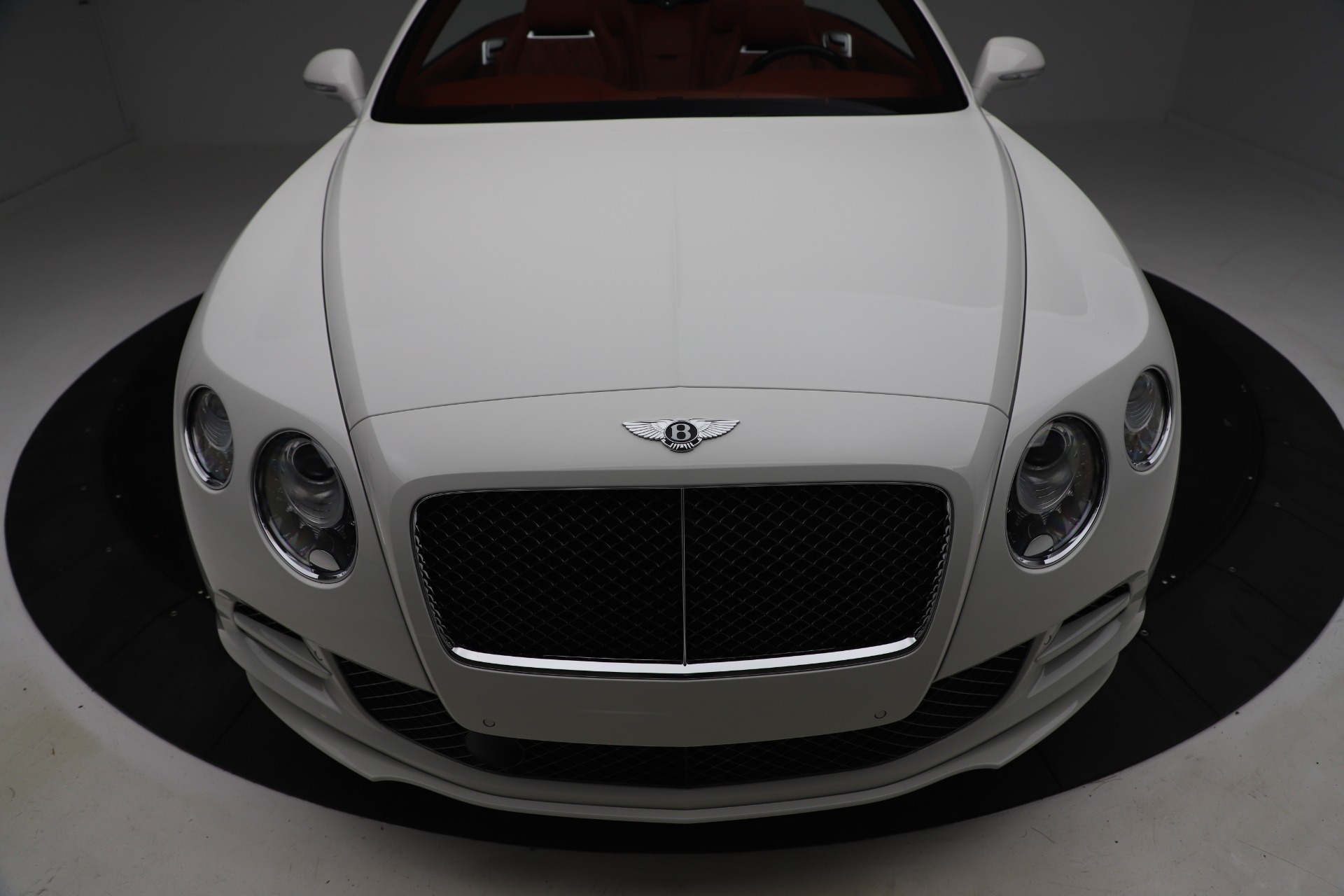 Used 2015 Bentley Continental GT Speed For Sale In Westport, CT 3511_p21