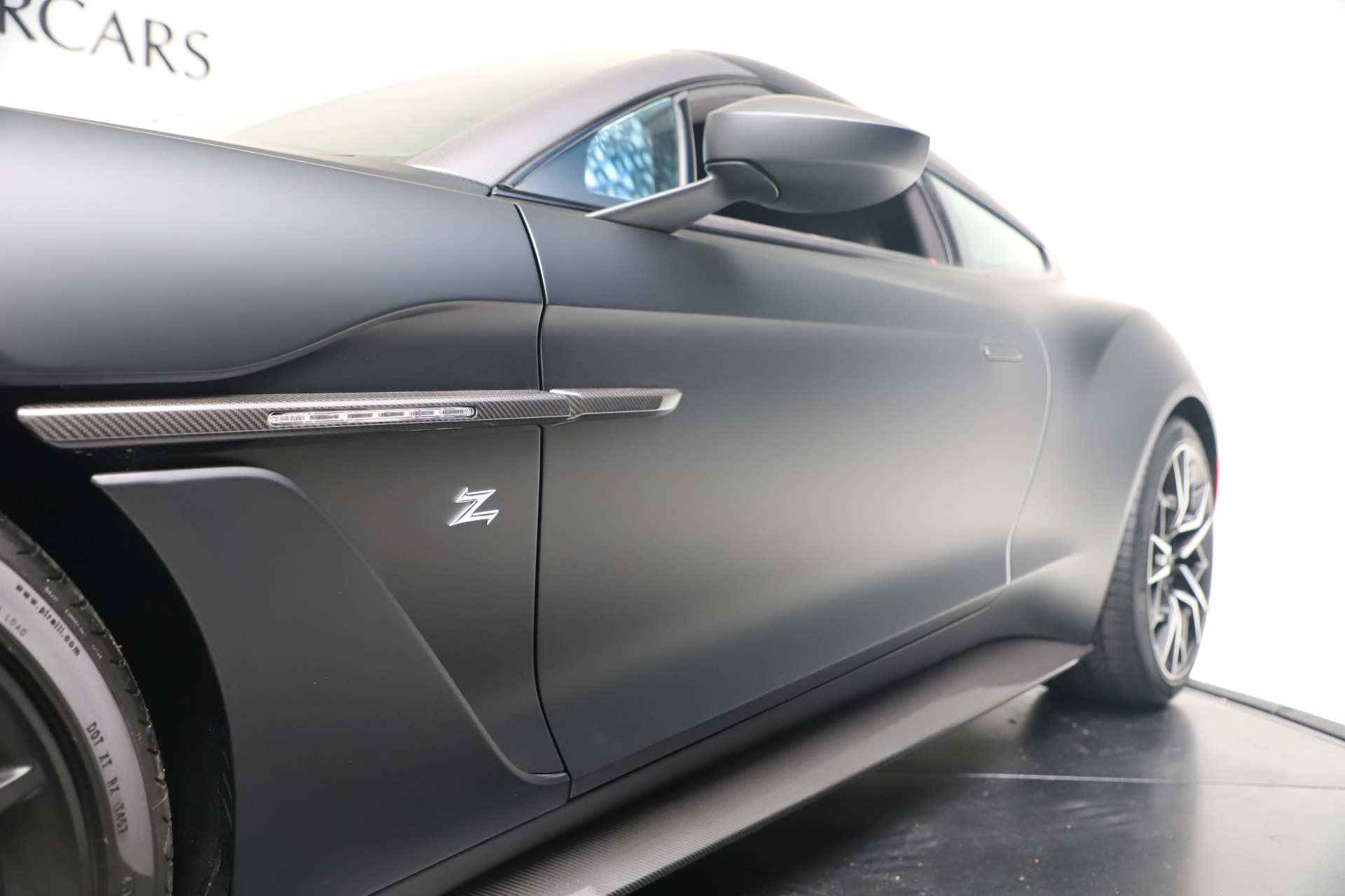 New 2019 Aston Martin Vanquish Shooting Brake For Sale In Westport, CT 3512_p31