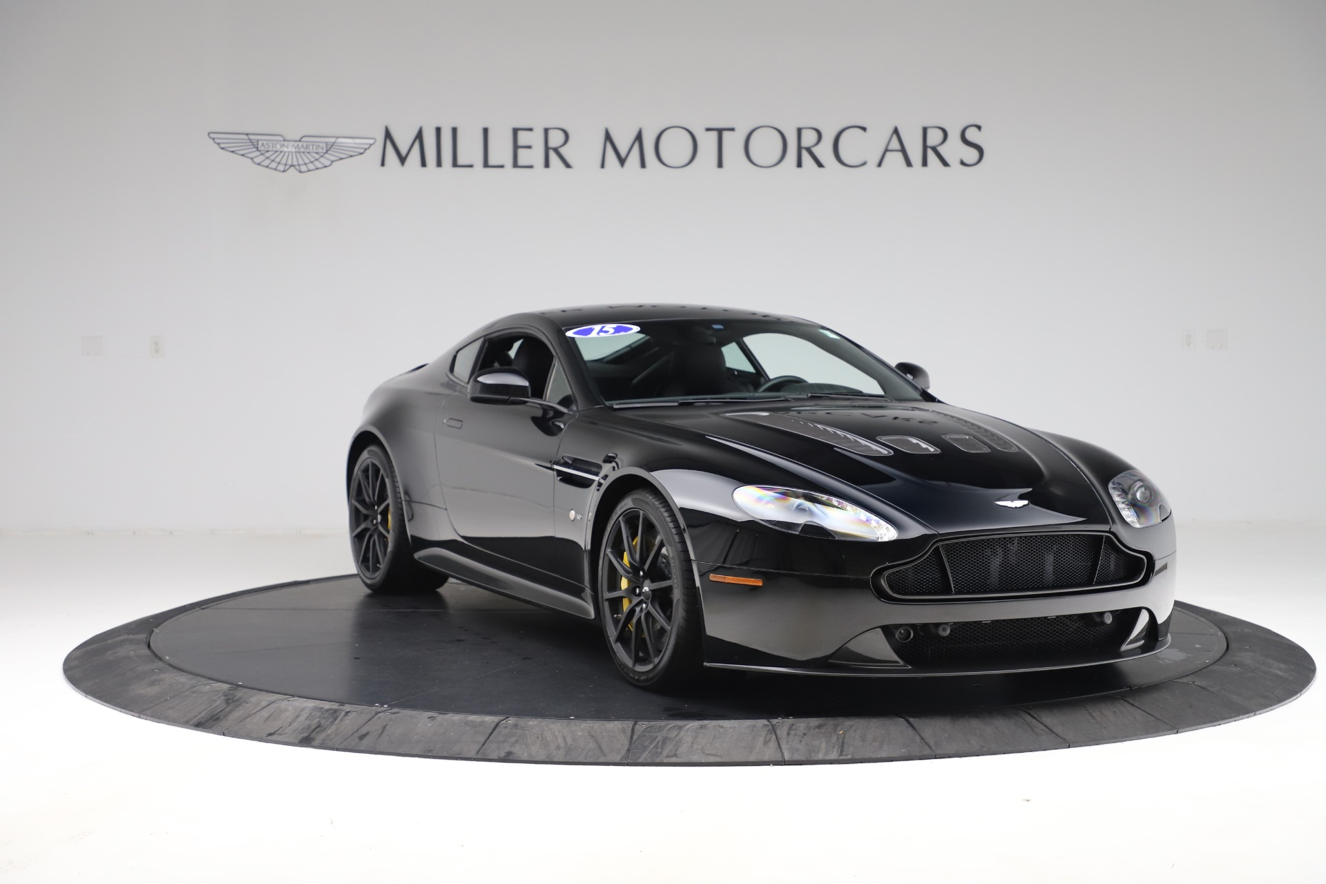 Used 2015 Aston Martin V12 Vantage S Coupe For Sale In Westport, CT 3513_p10