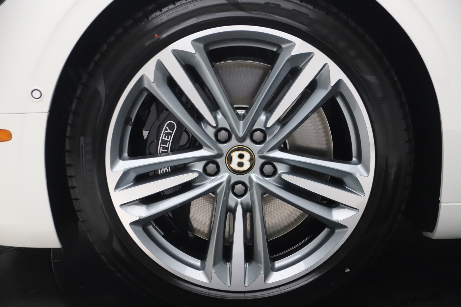 New 2020 Bentley Continental GT V8 For Sale In Westport, CT 3516_p20