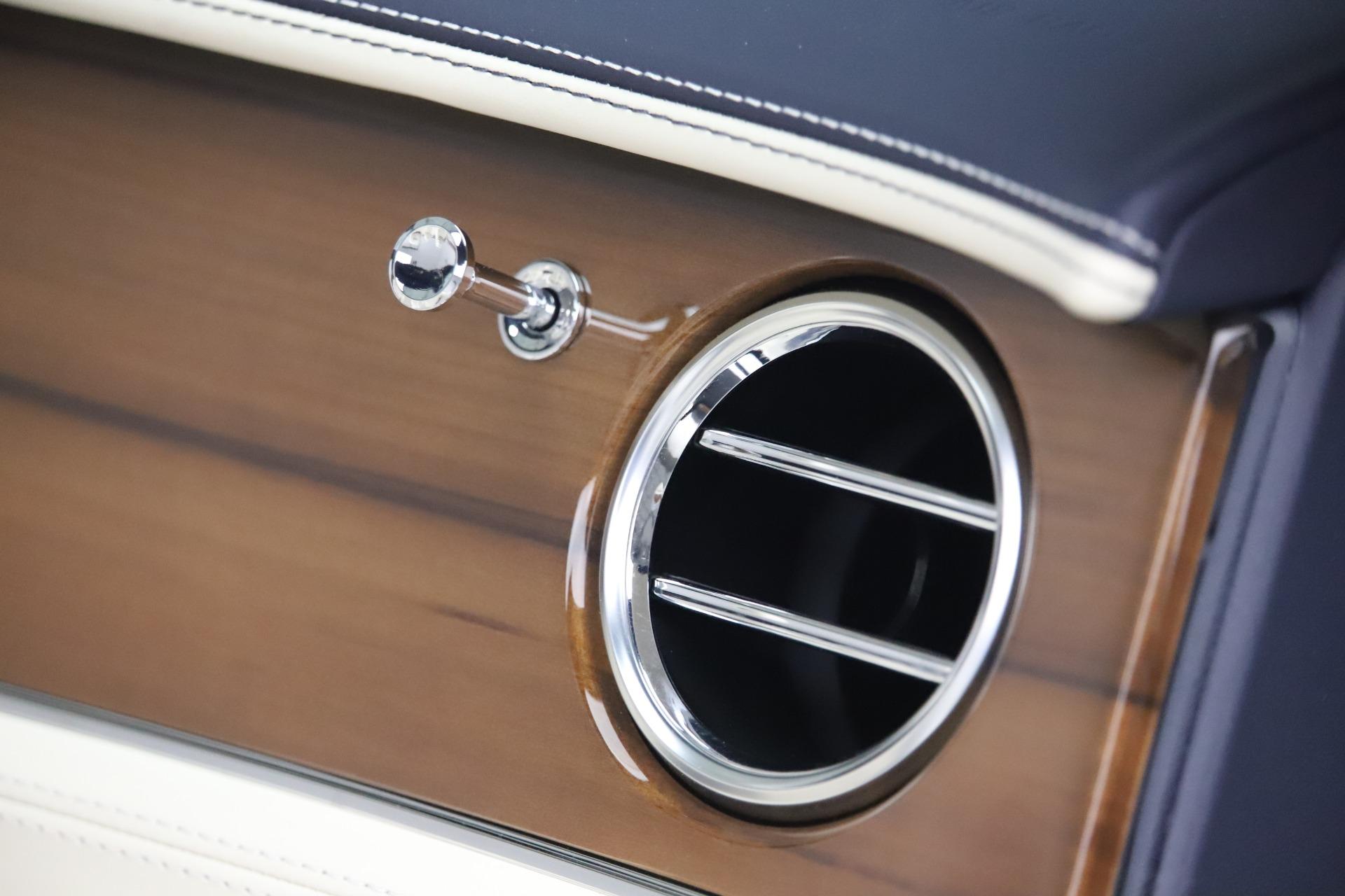 New 2020 Bentley Continental GTC V8 For Sale In Westport, CT 3516_p30