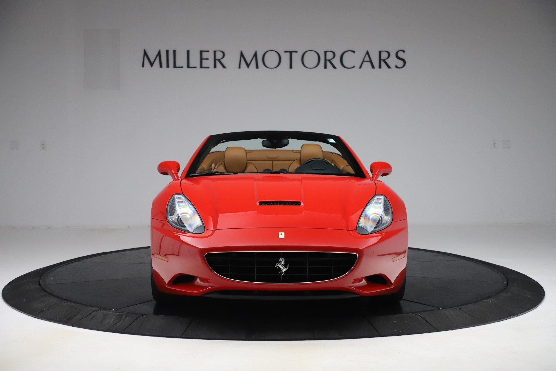 Used 2013 Ferrari California  For Sale In Westport, CT 3522_p12