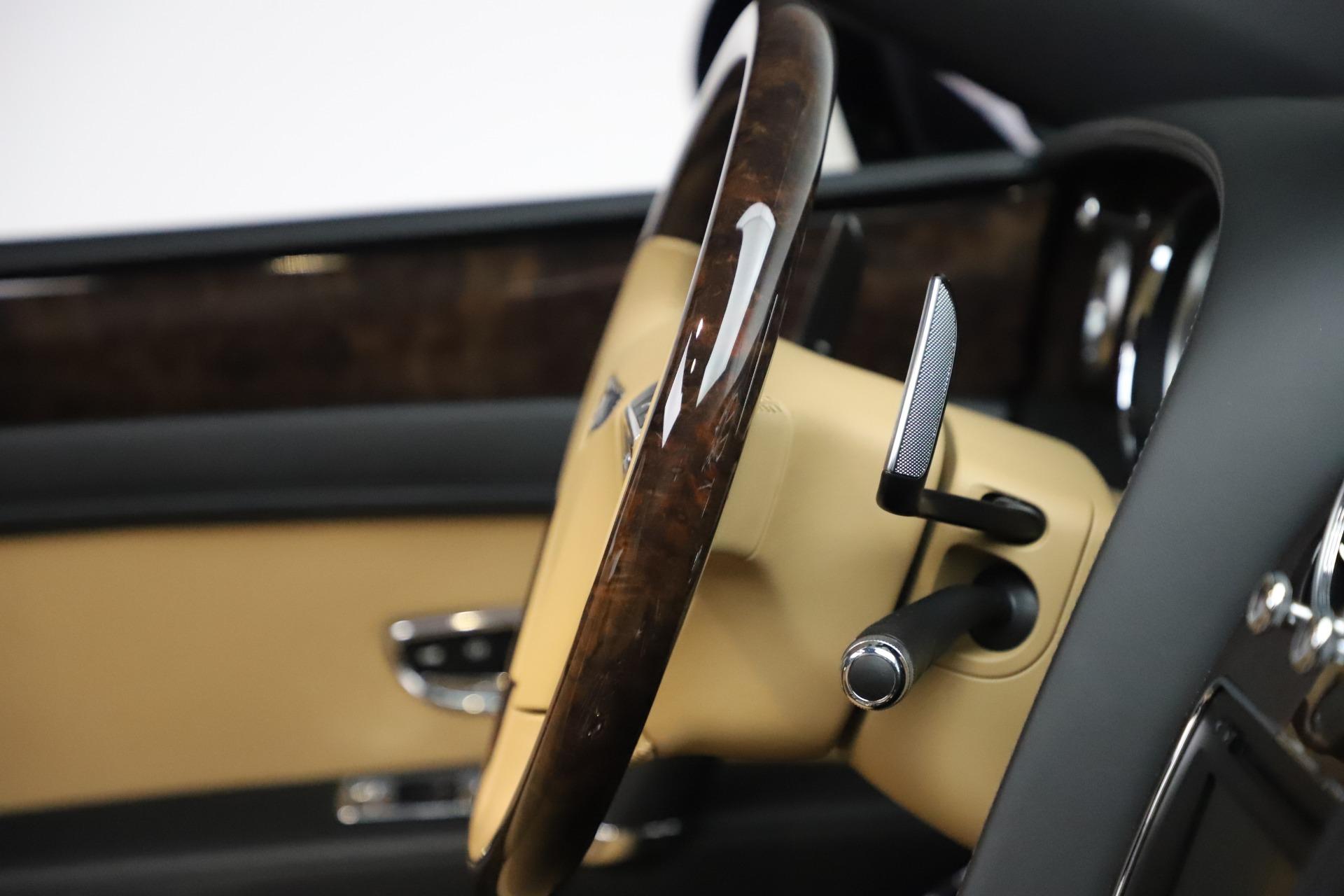 Used 2016 Bentley Flying Spur V8 For Sale In Westport, CT 3526_p29
