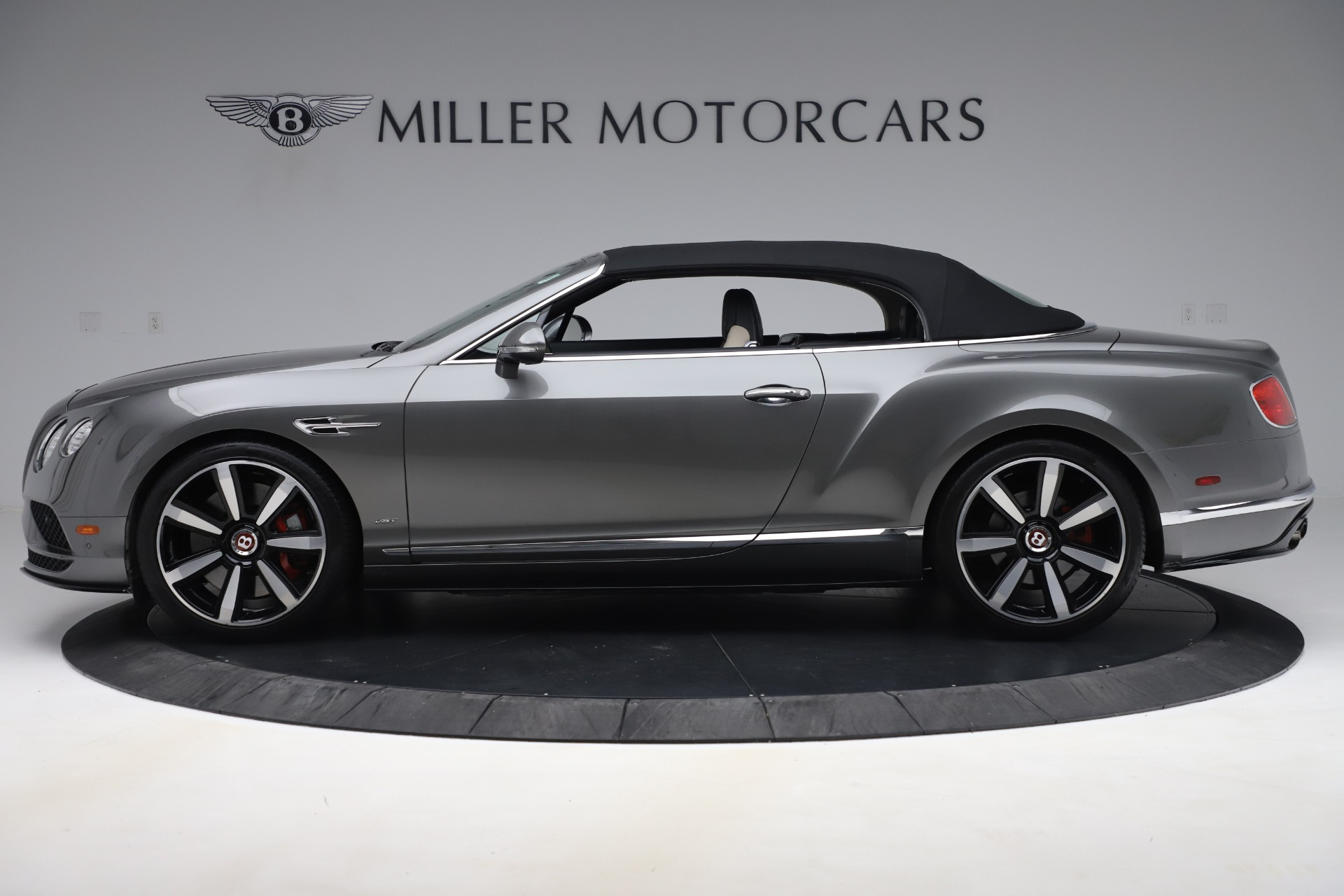 Used 2016 Bentley Continental GT V8 S For Sale In Westport, CT 3527_p14