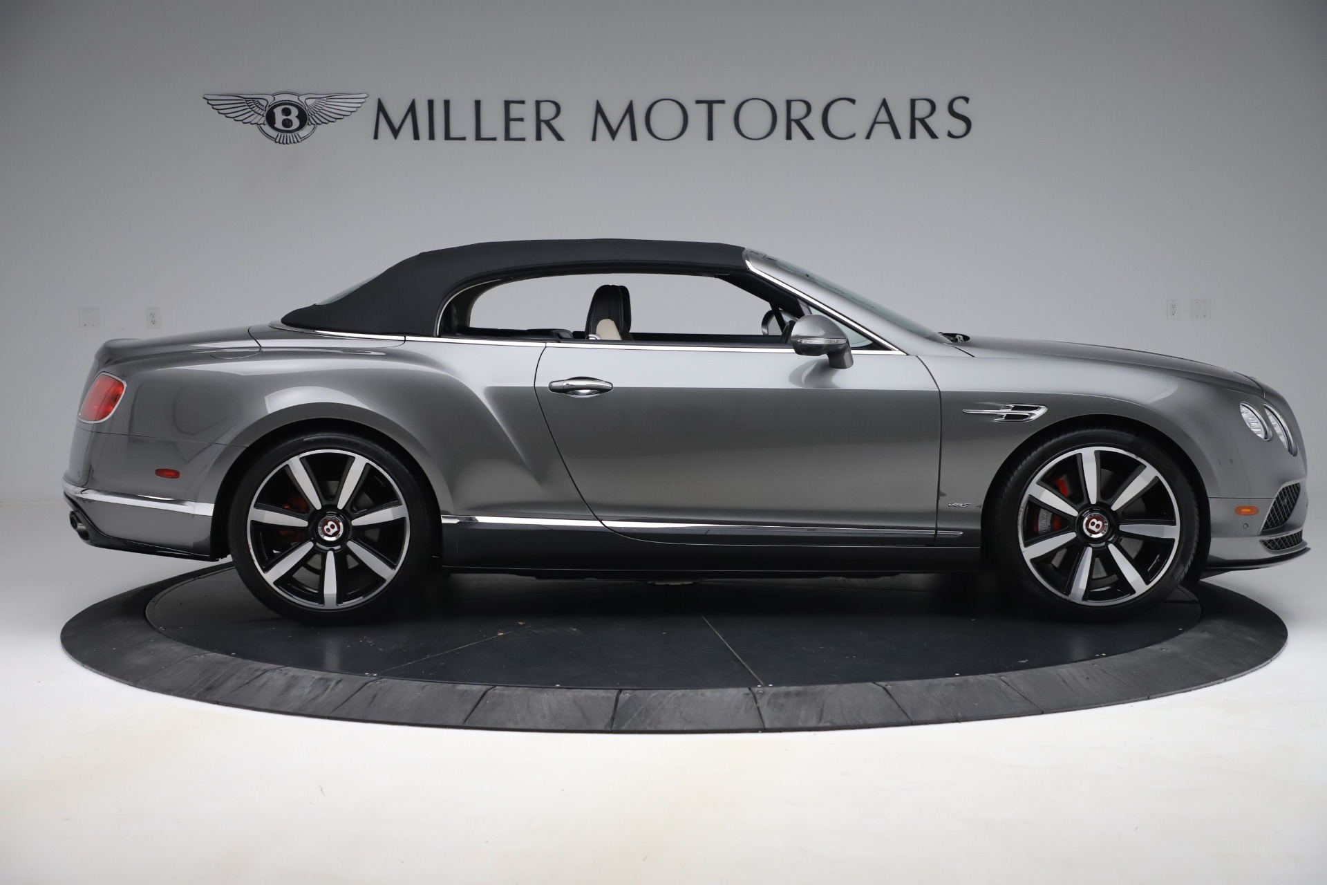Used 2016 Bentley Continental GT V8 S For Sale In Westport, CT 3527_p17