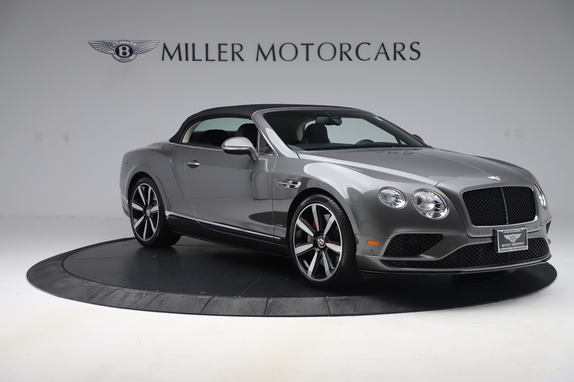 Used 2016 Bentley Continental GT V8 S For Sale In Westport, CT 3527_p18