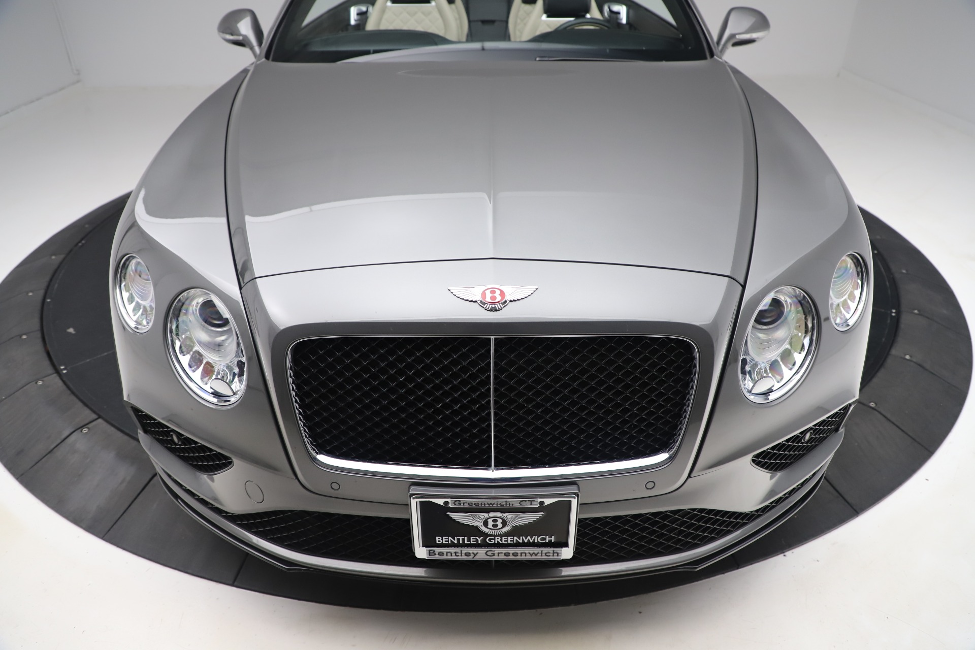 Used 2016 Bentley Continental GT V8 S For Sale In Westport, CT 3527_p19