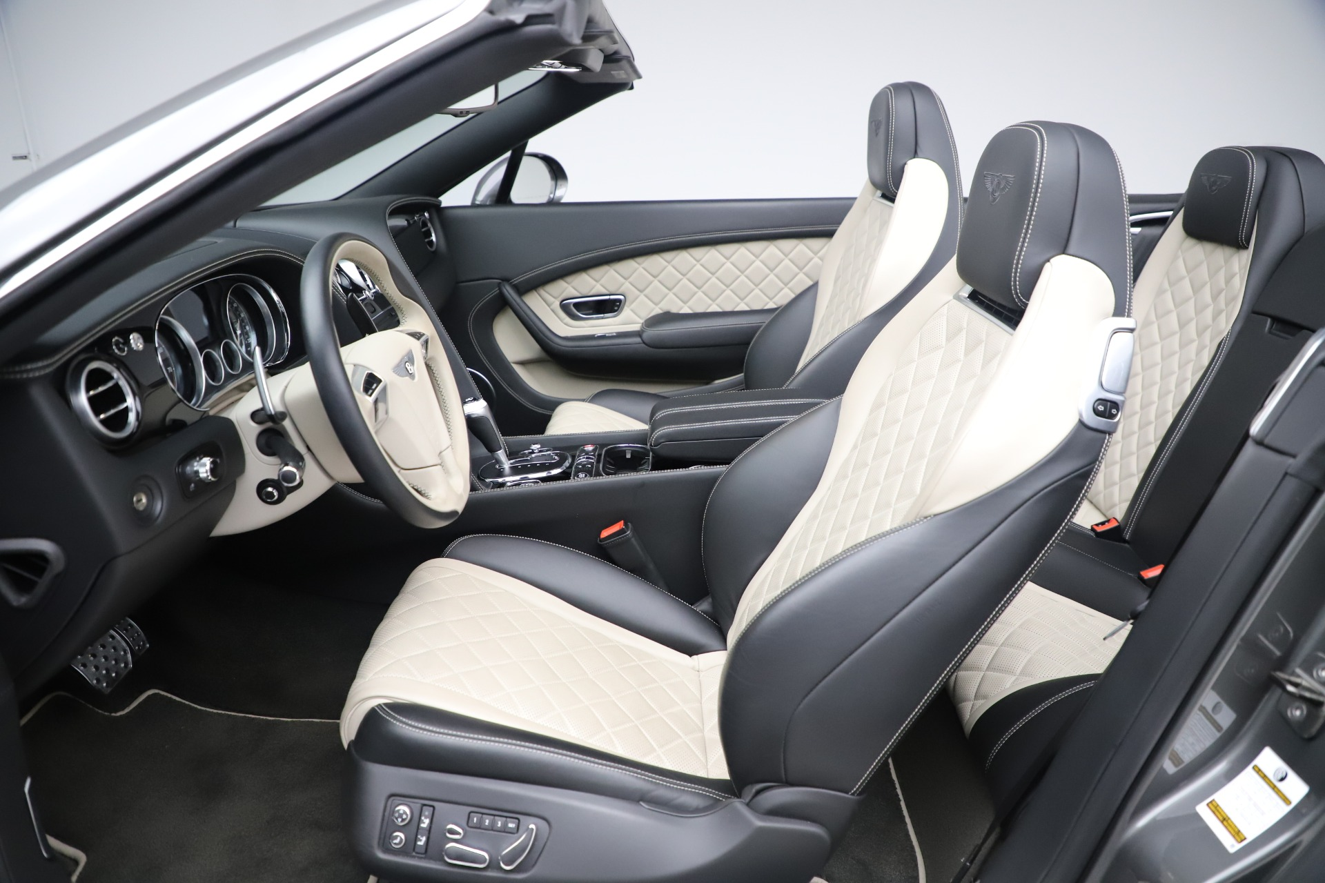 Used 2016 Bentley Continental GT V8 S For Sale In Westport, CT 3527_p24