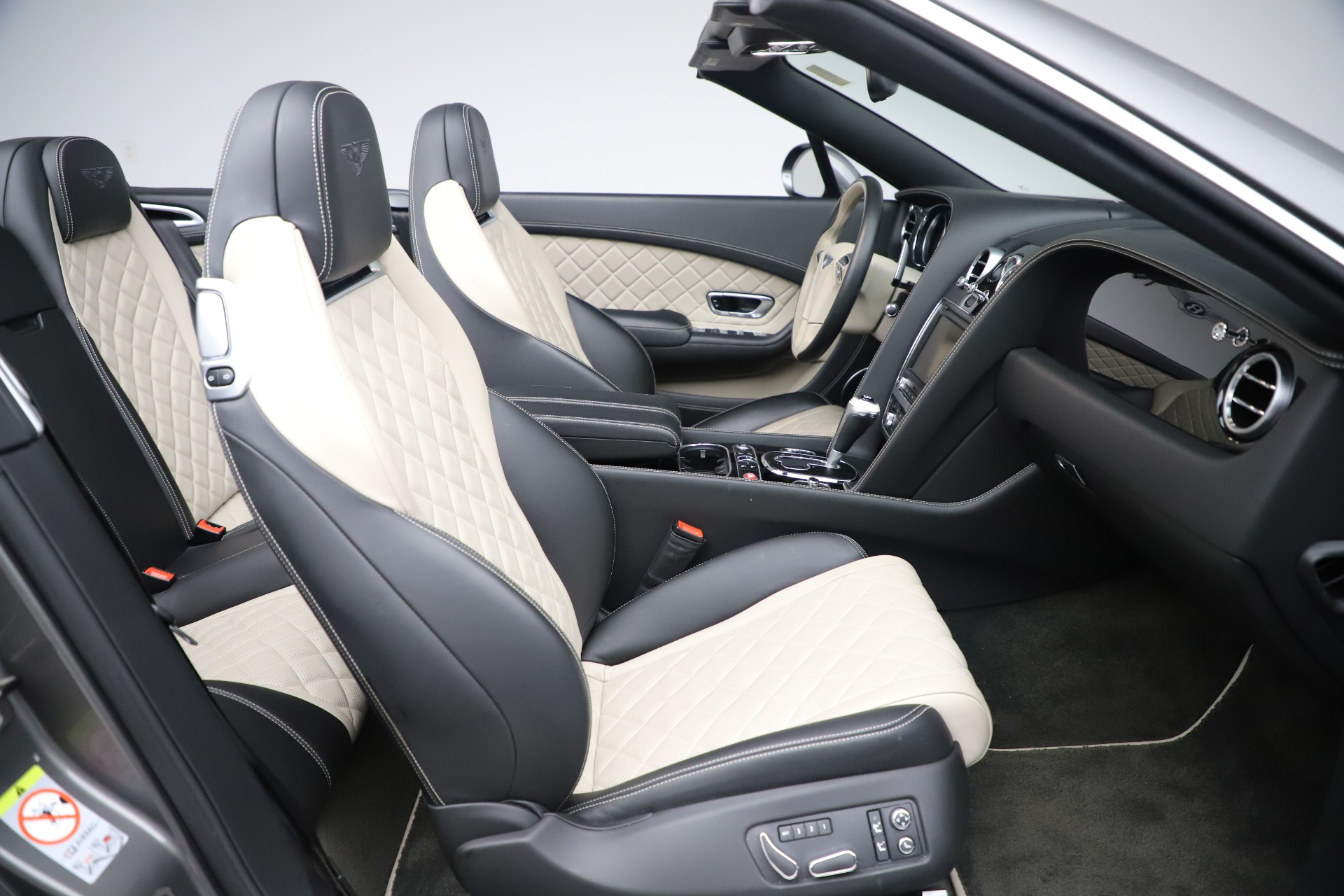 Used 2016 Bentley Continental GT V8 S For Sale In Westport, CT 3527_p30
