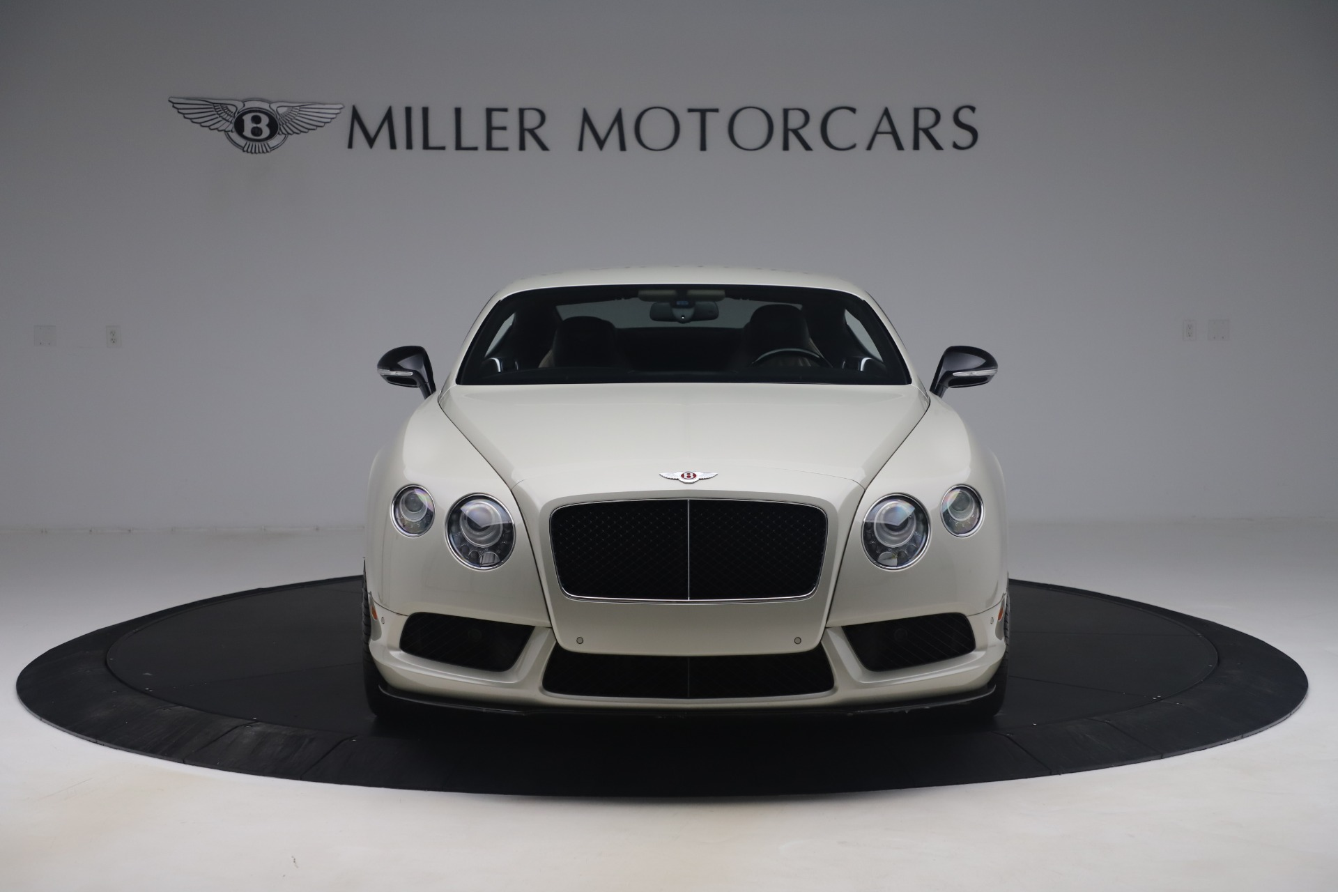 Used 2014 Bentley Continental GT V8 S For Sale In Westport, CT 3541_p12