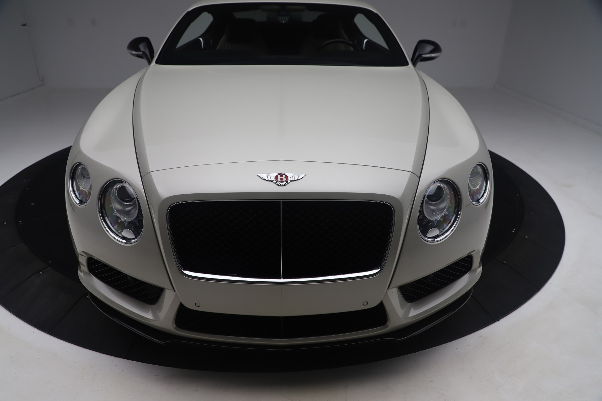 Used 2014 Bentley Continental GT V8 S For Sale In Westport, CT 3541_p13