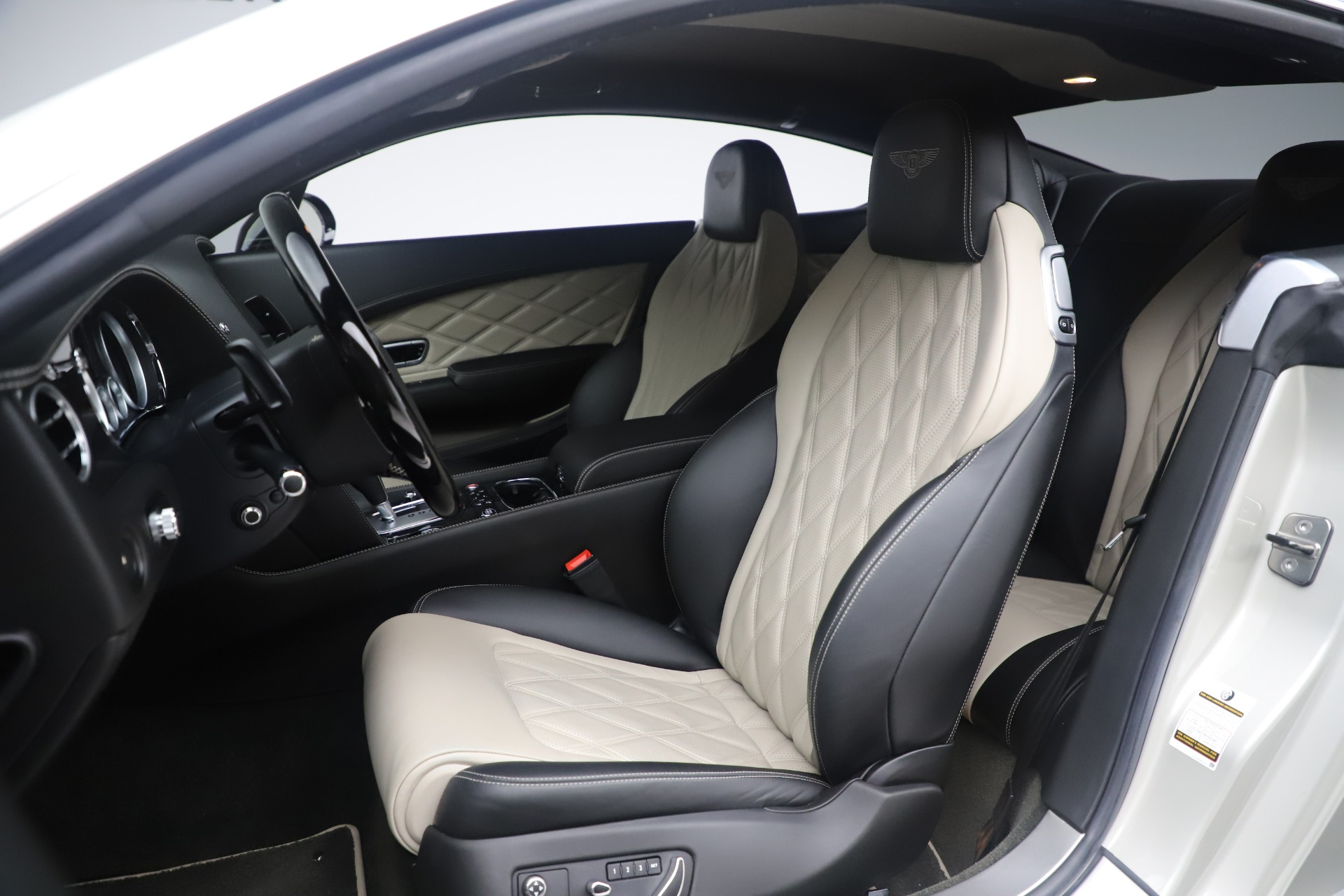 Used 2014 Bentley Continental GT V8 S For Sale In Westport, CT 3541_p19