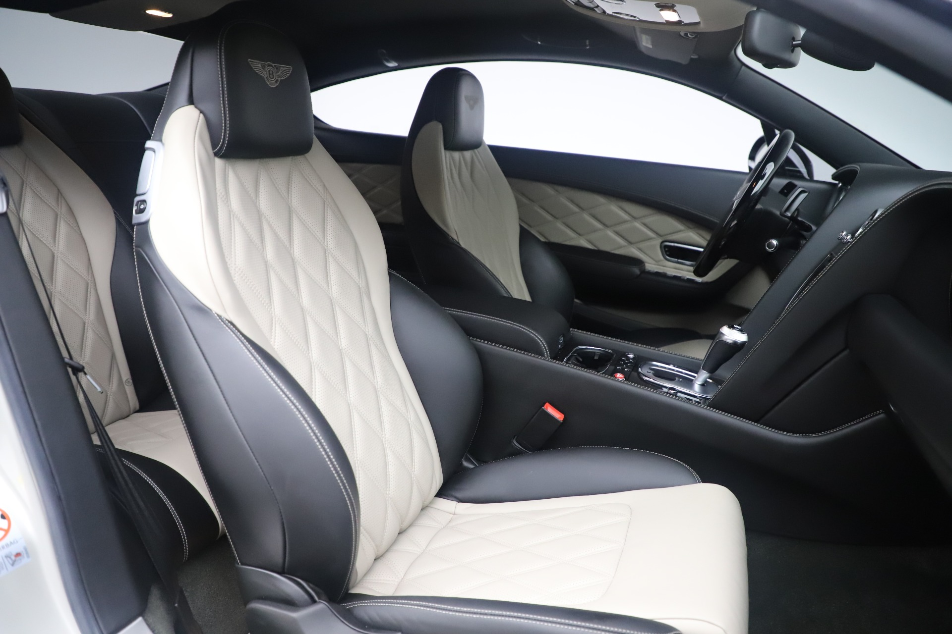 Used 2014 Bentley Continental GT V8 S For Sale In Westport, CT 3541_p25