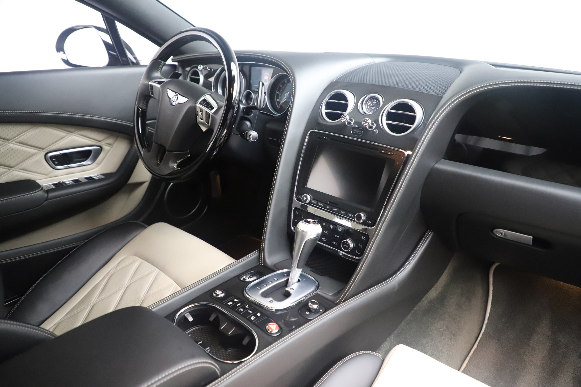 Used 2014 Bentley Continental GT V8 S For Sale In Westport, CT 3541_p27