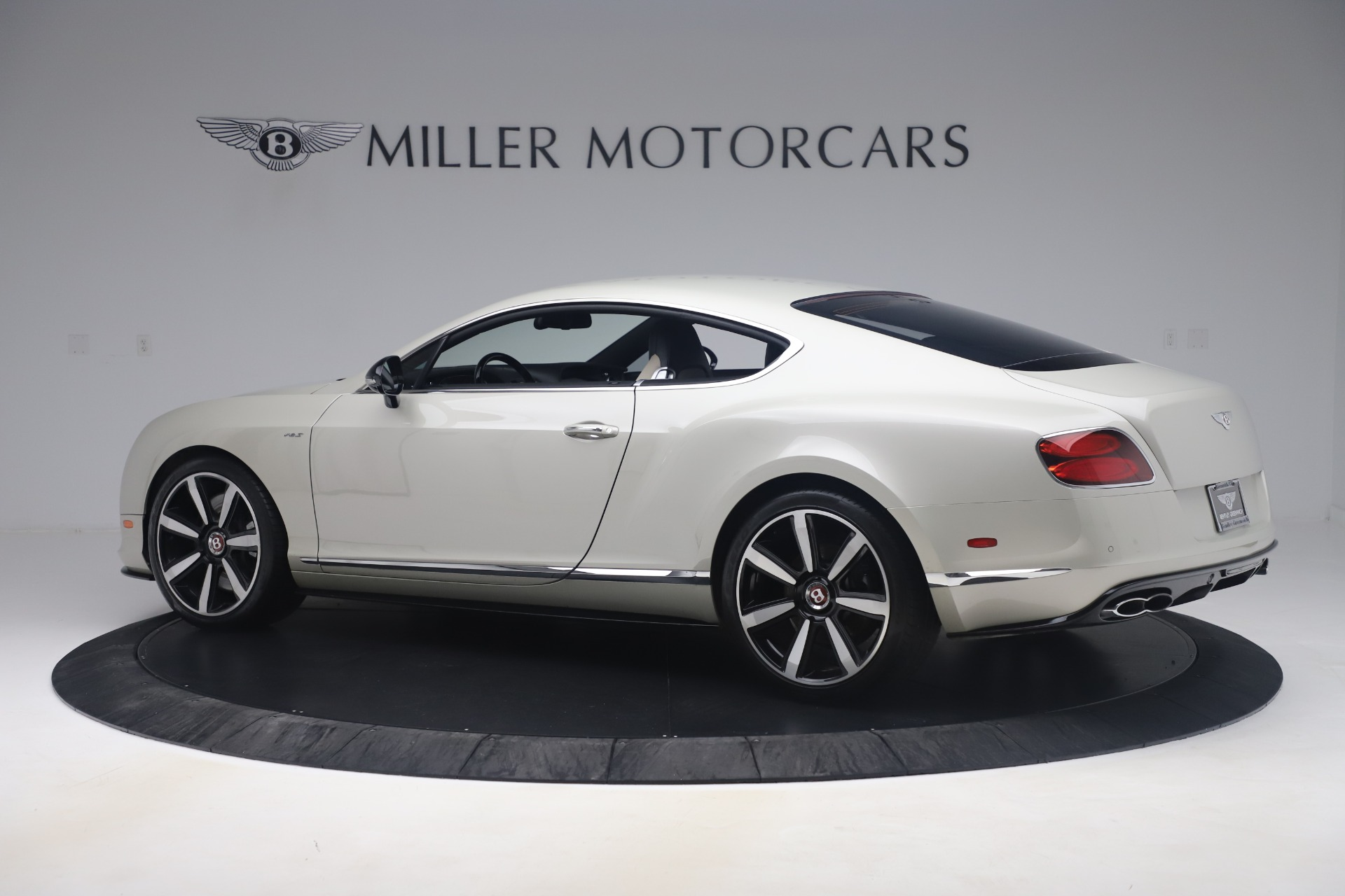 Used 2014 Bentley Continental GT V8 S For Sale In Westport, CT 3541_p4