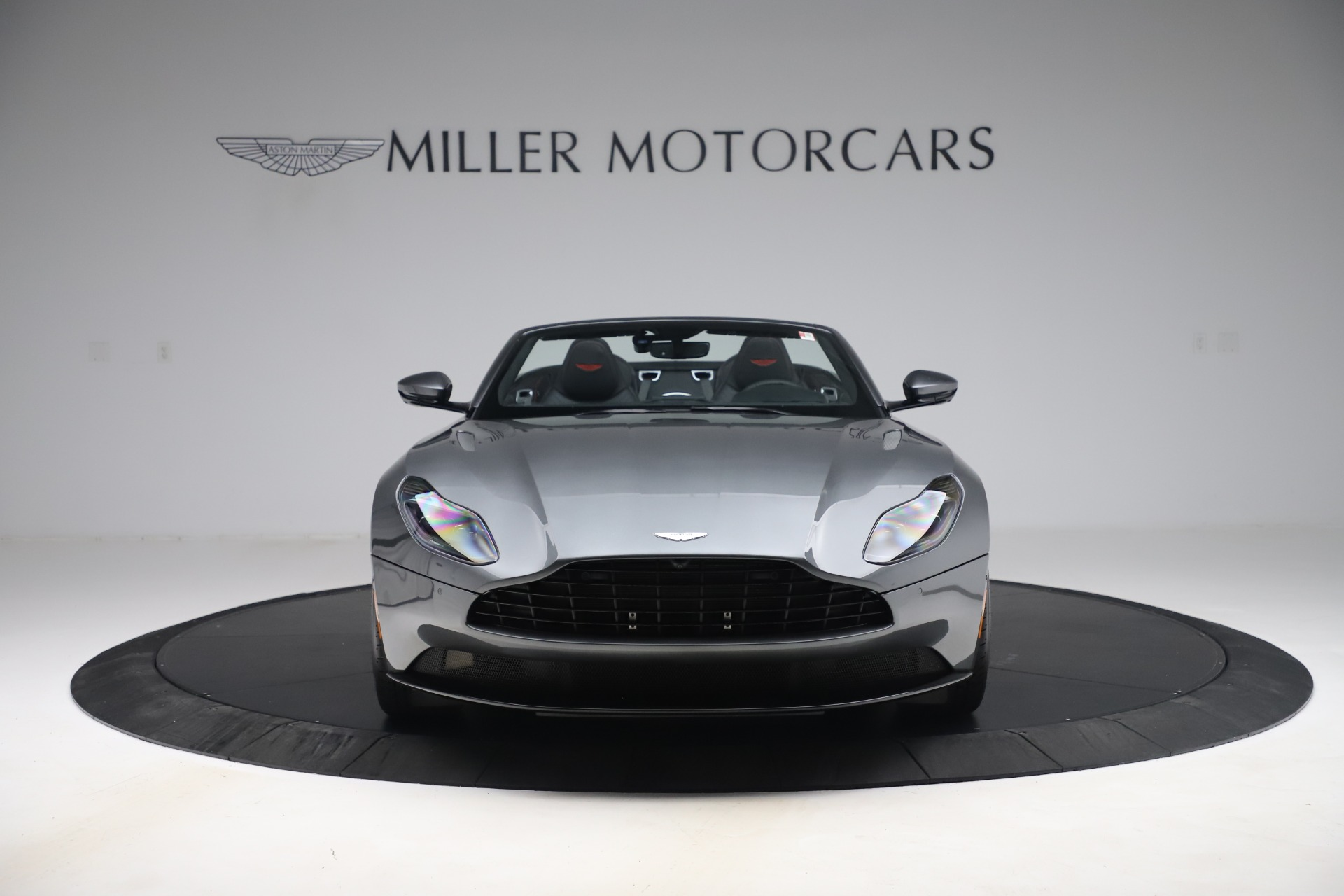 New 2020 Aston Martin DB11 V8 For Sale In Westport, CT 3545_p11