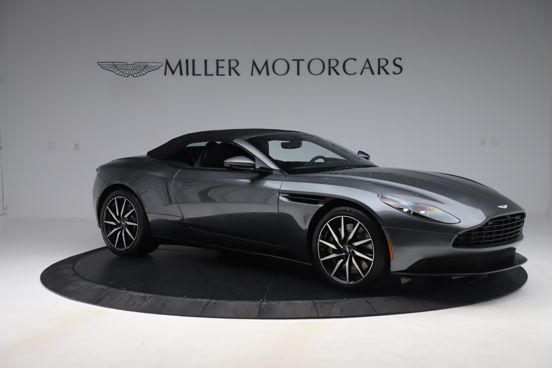 New 2020 Aston Martin DB11 V8 For Sale In Westport, CT 3545_p14