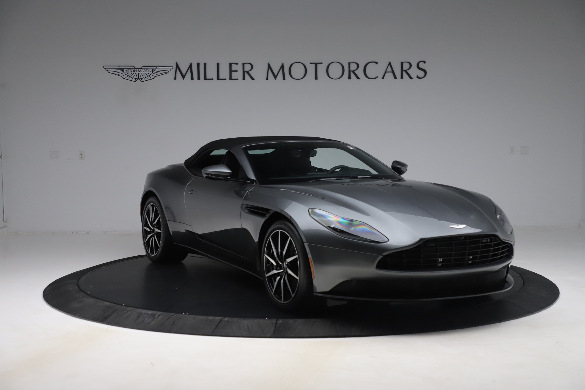 New 2020 Aston Martin DB11 V8 For Sale In Westport, CT 3545_p15