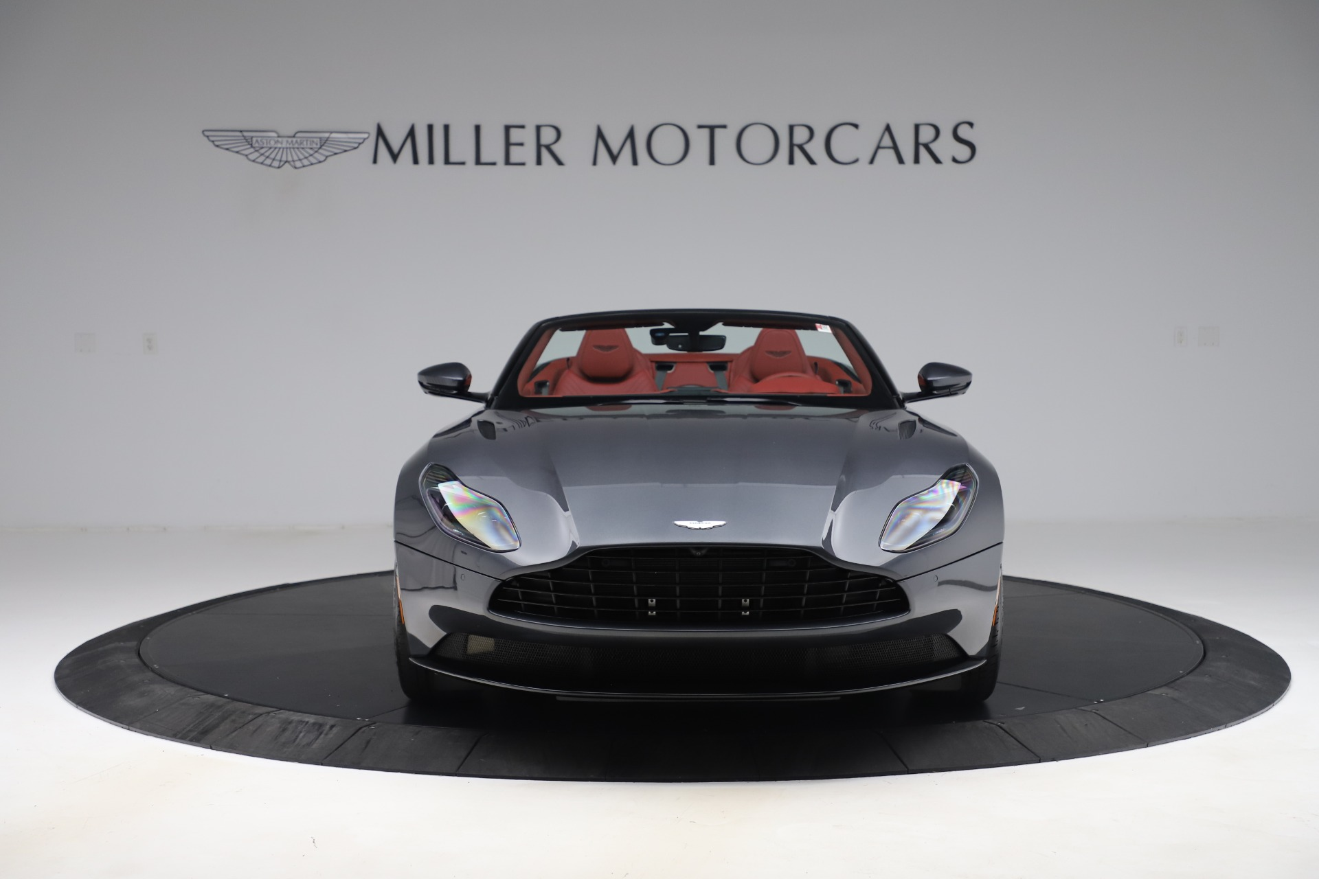 New 2020 Aston Martin DB11 V8 For Sale In Westport, CT 3546_p11